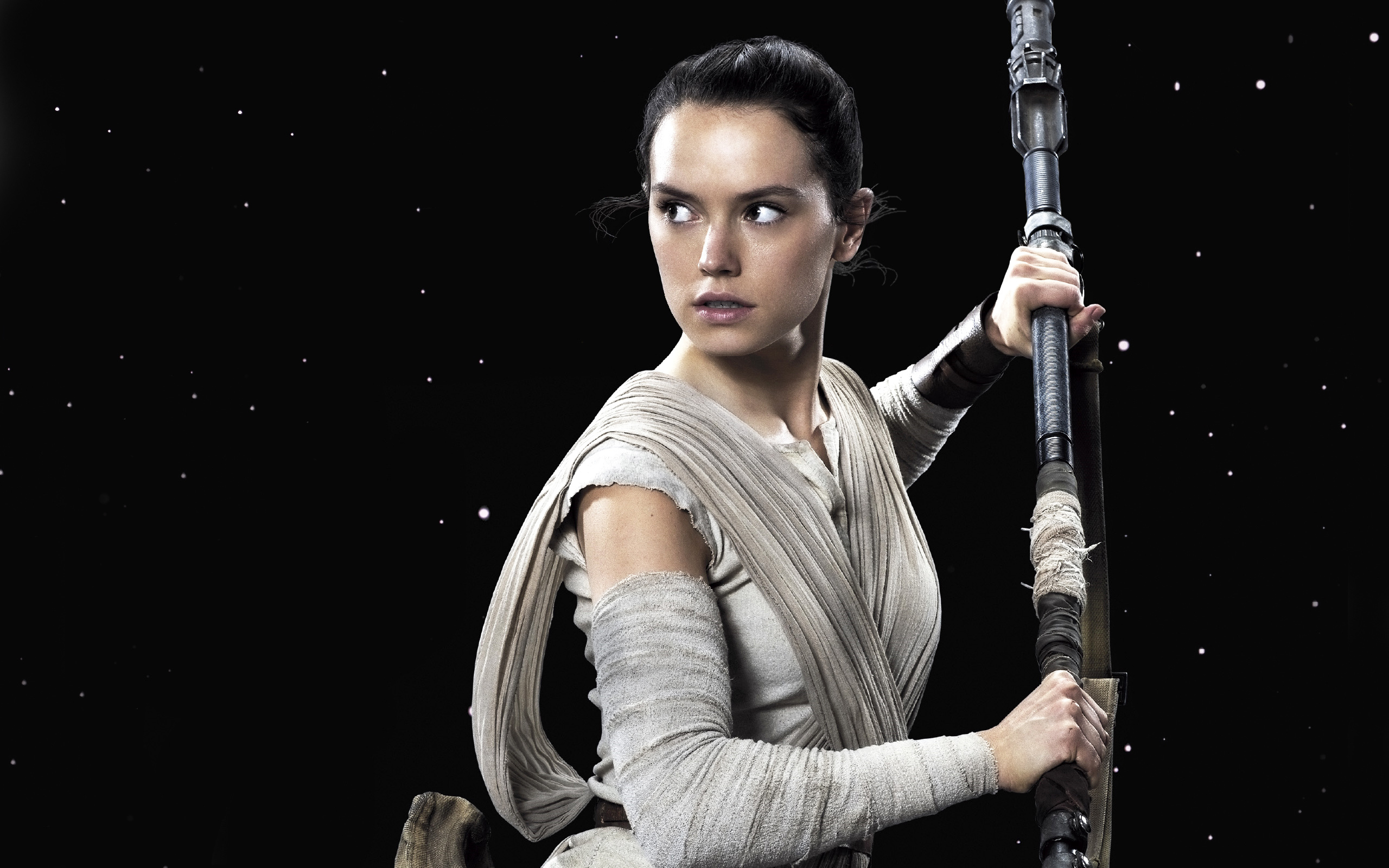 2560x1600 - Daisy Ridley Wallpapers 22