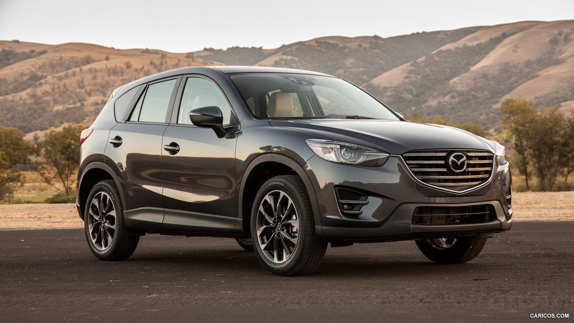 1920x1080 - Mazda CX-5 Wallpapers 26