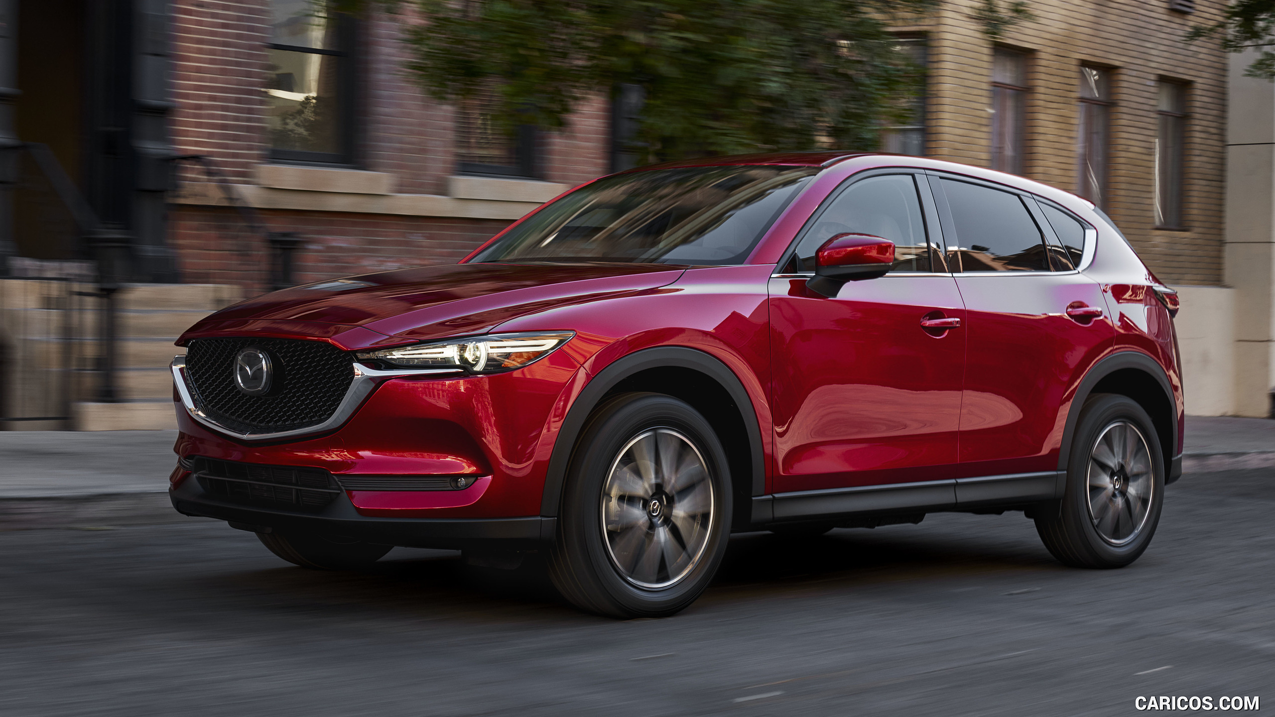 2560x1440 - Mazda CX-5 Wallpapers 33