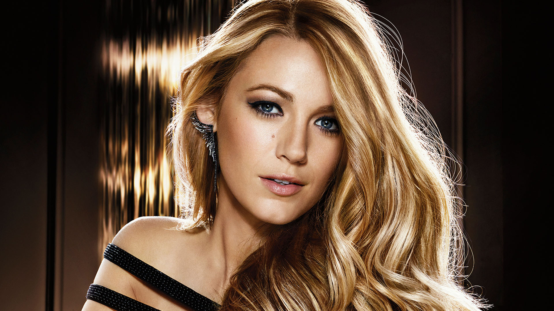 1920x1080 - Blake Lively Wallpapers 1