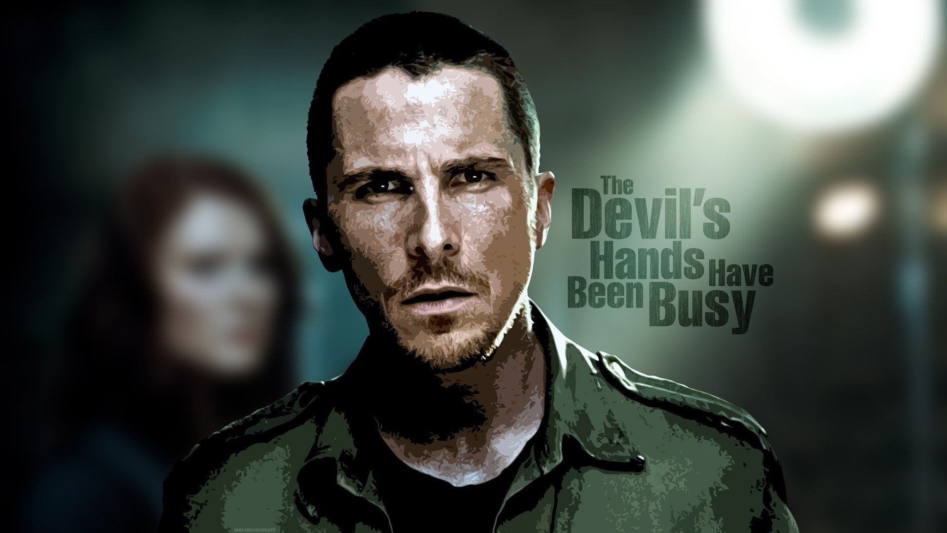 1920x1080 - Christian Bale Wallpapers 8