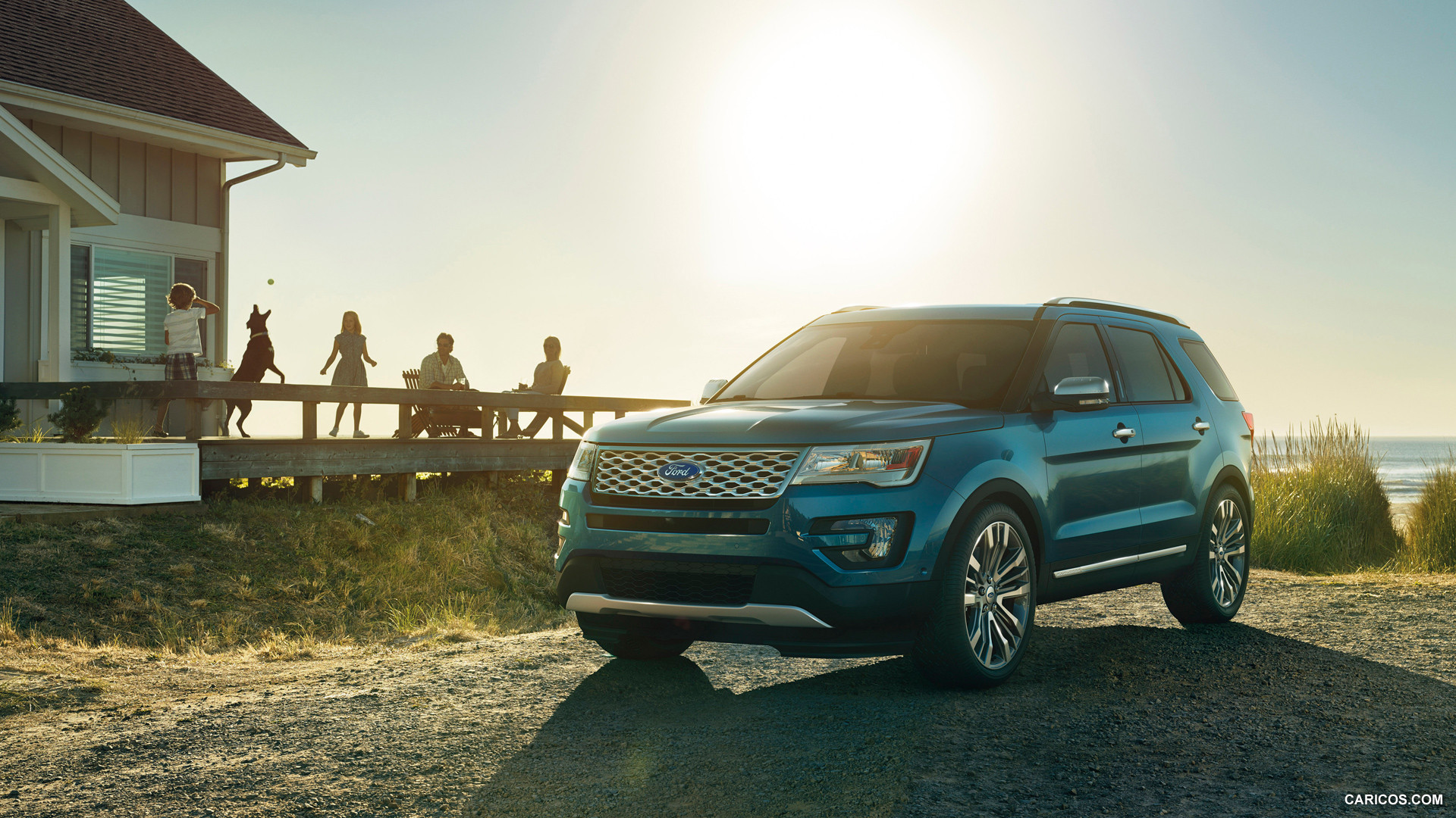 1920x1080 - Ford Explorer Wallpapers 25