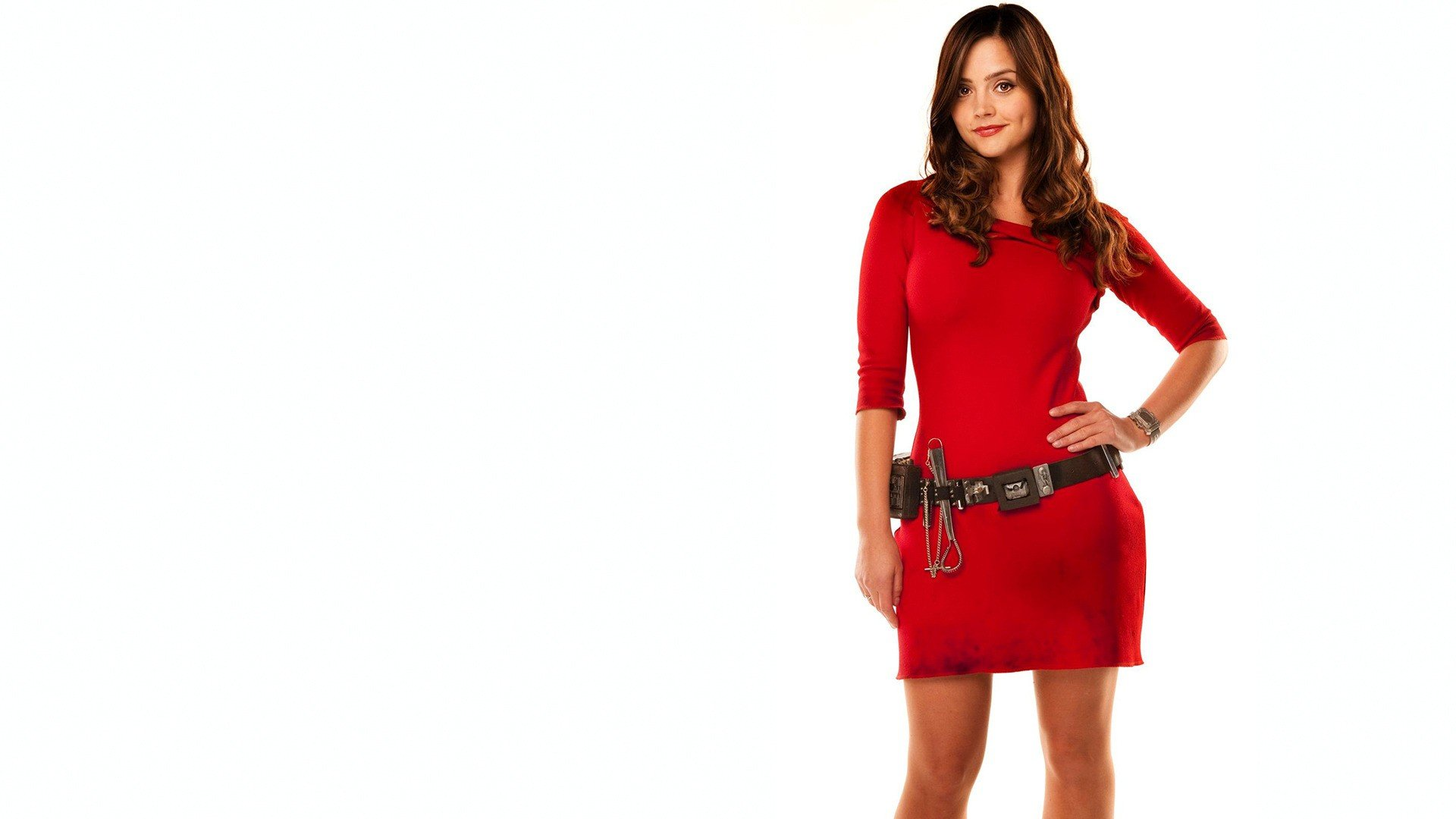 1920x1080 - Jenna-Louise Coleman Wallpapers 20