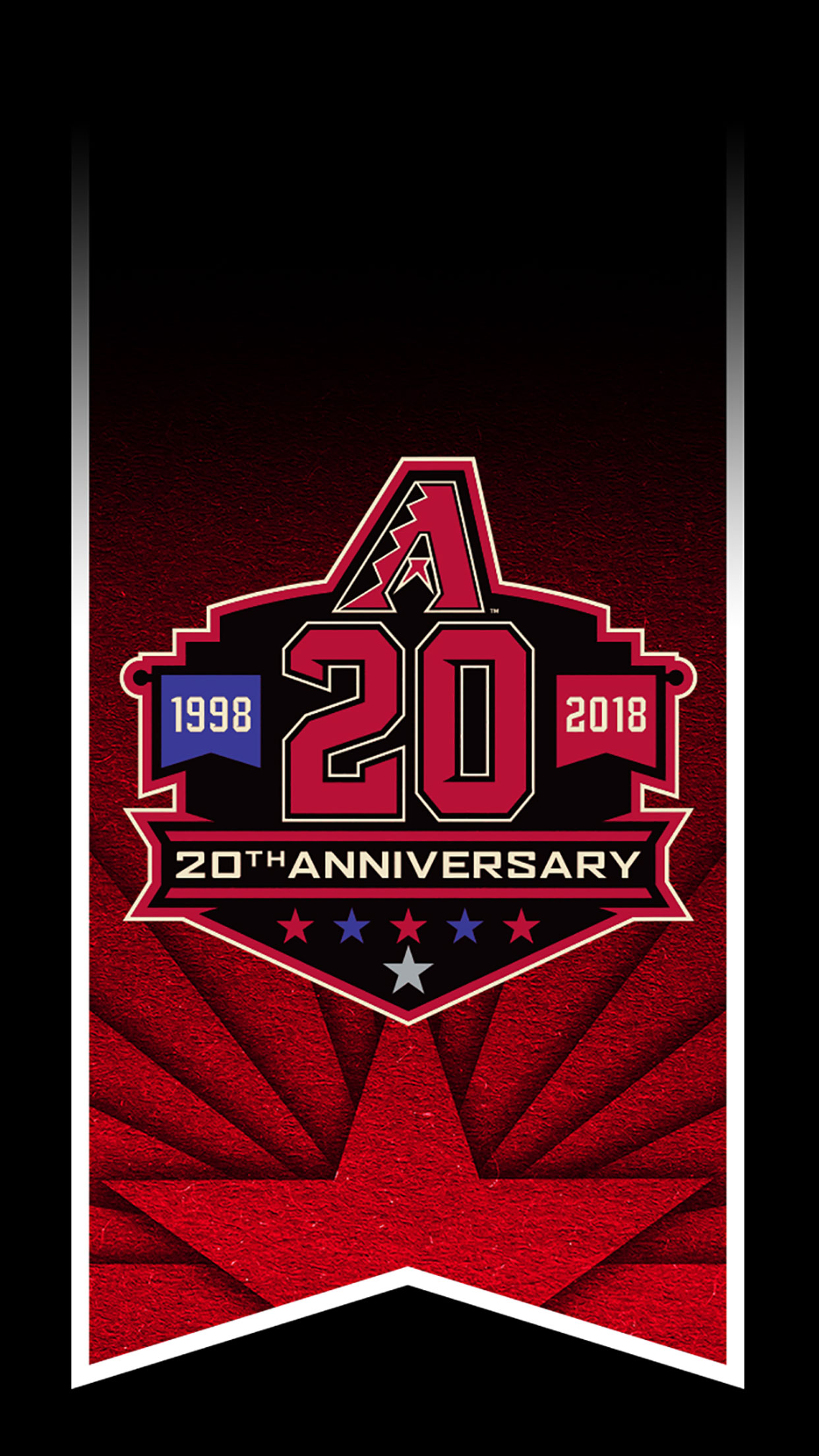 1242x2208 - Arizona Diamondbacks Wallpapers 5