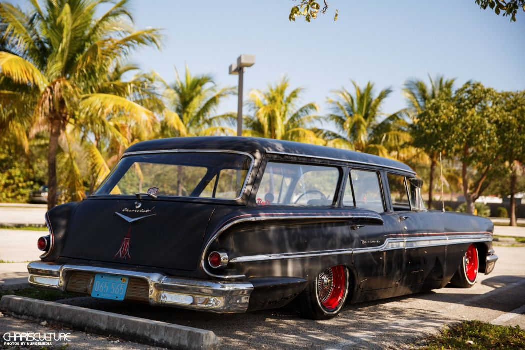 1050x700 - Chevrolet Nomad Wallpapers 34