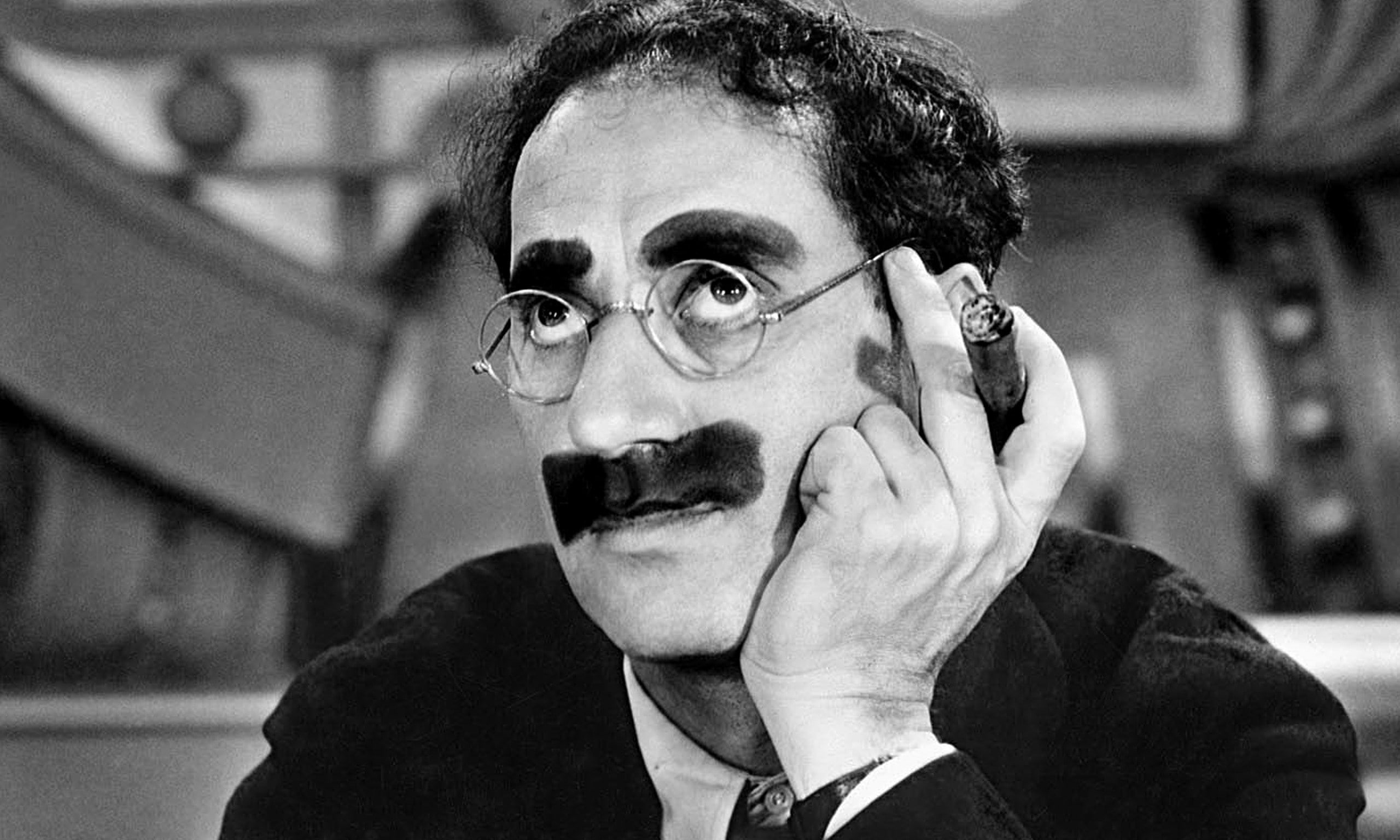 2560x1536 - Groucho Marx Wallpapers 1