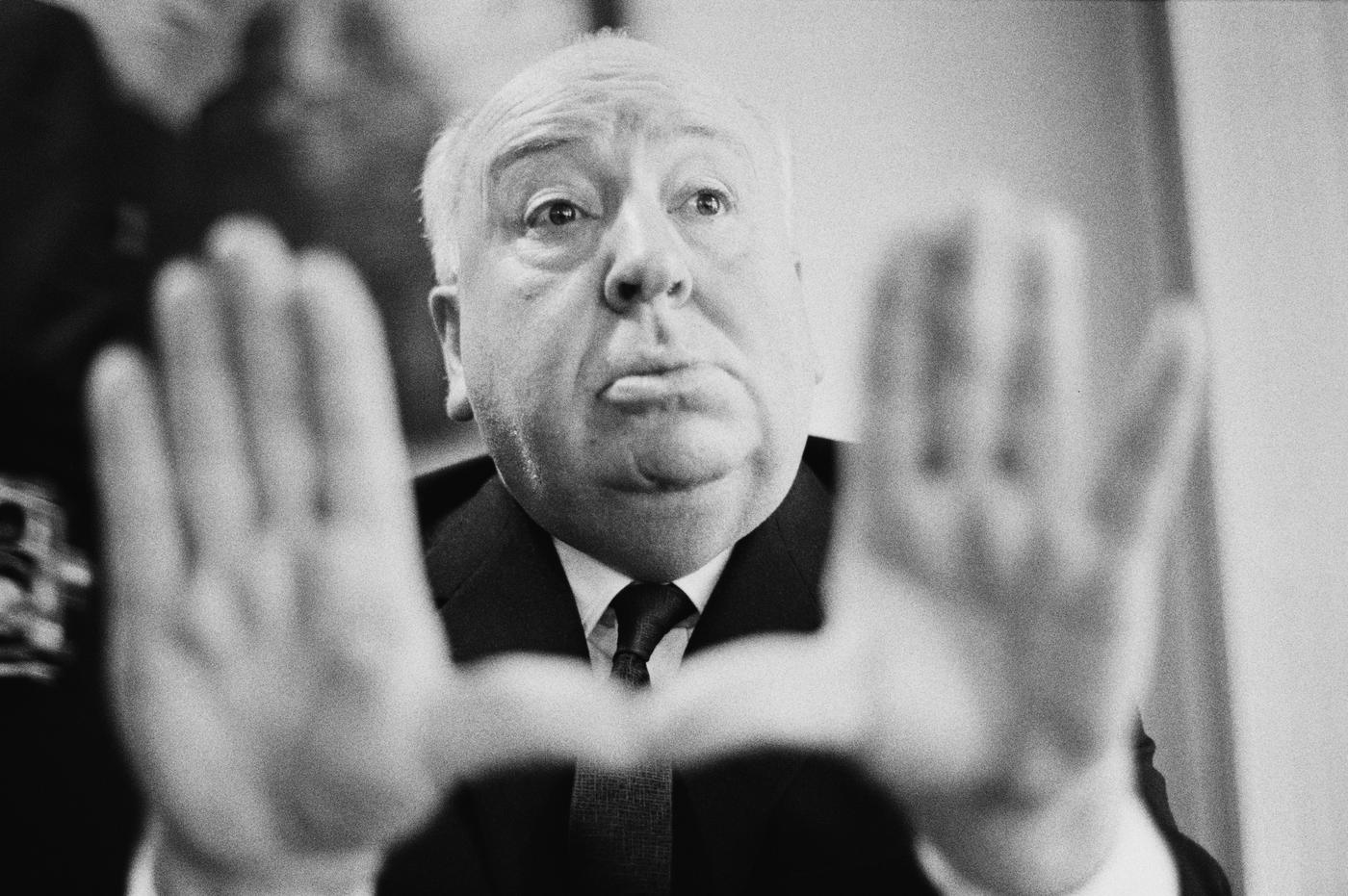 1400x931 - Alfred Hitchcock Wallpapers 33