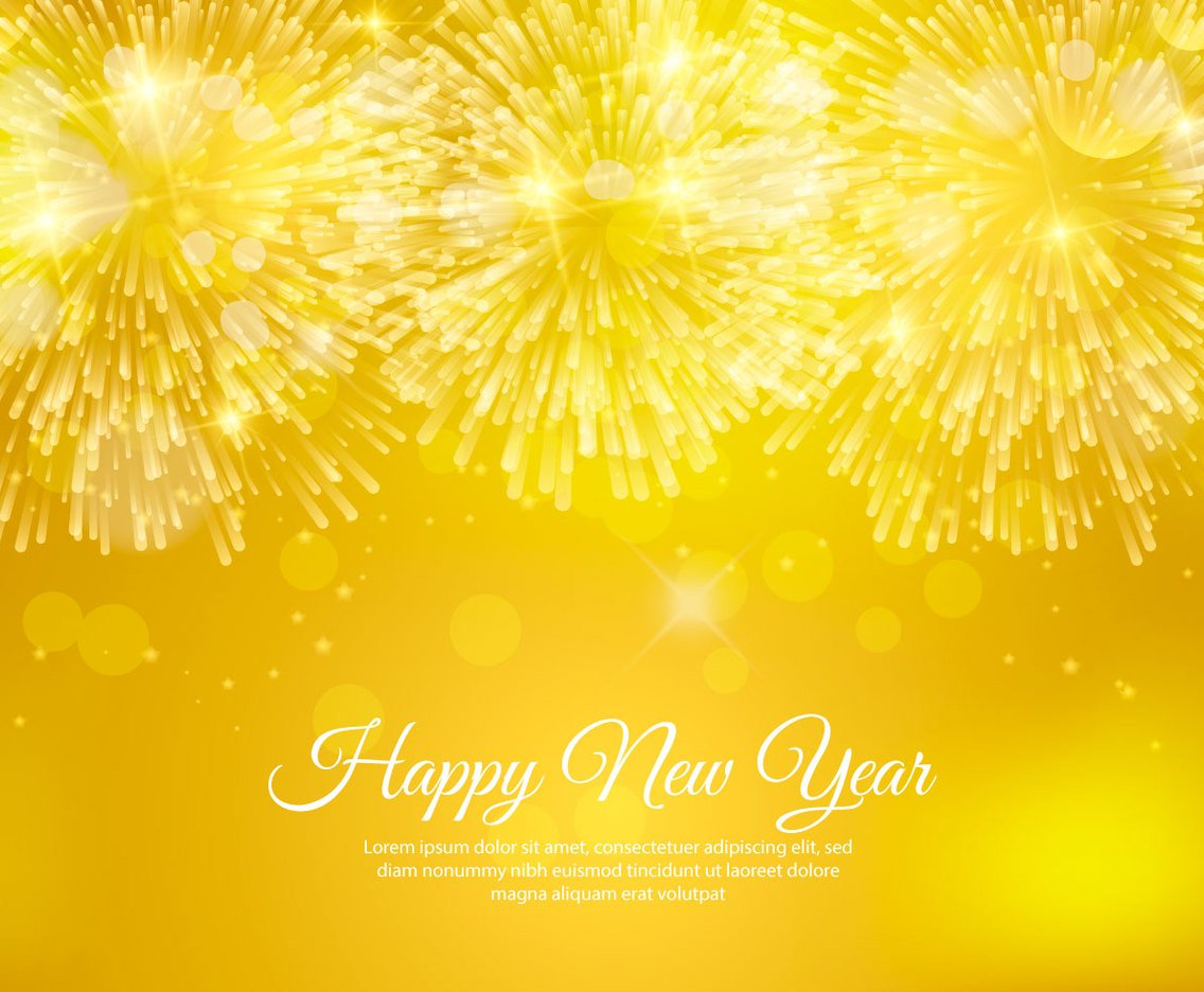 1136x936 - Happy New Year Backgrounds 18