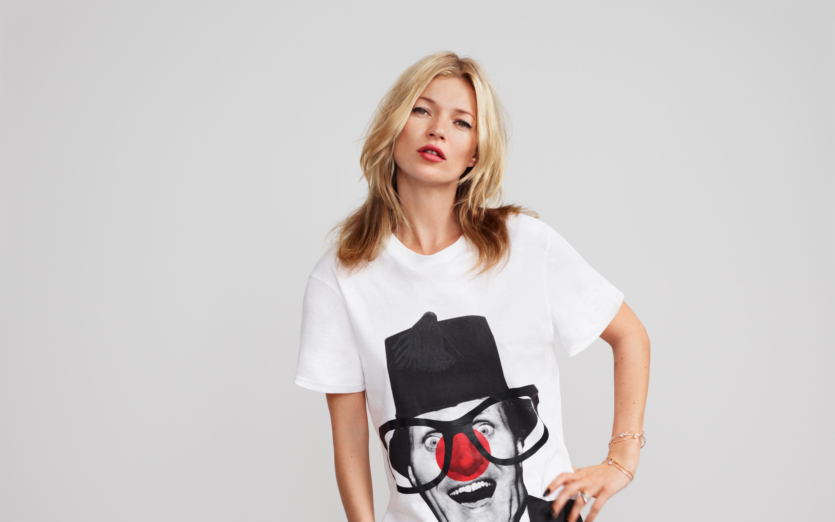 2880x1800 - Kate Moss Wallpapers 23