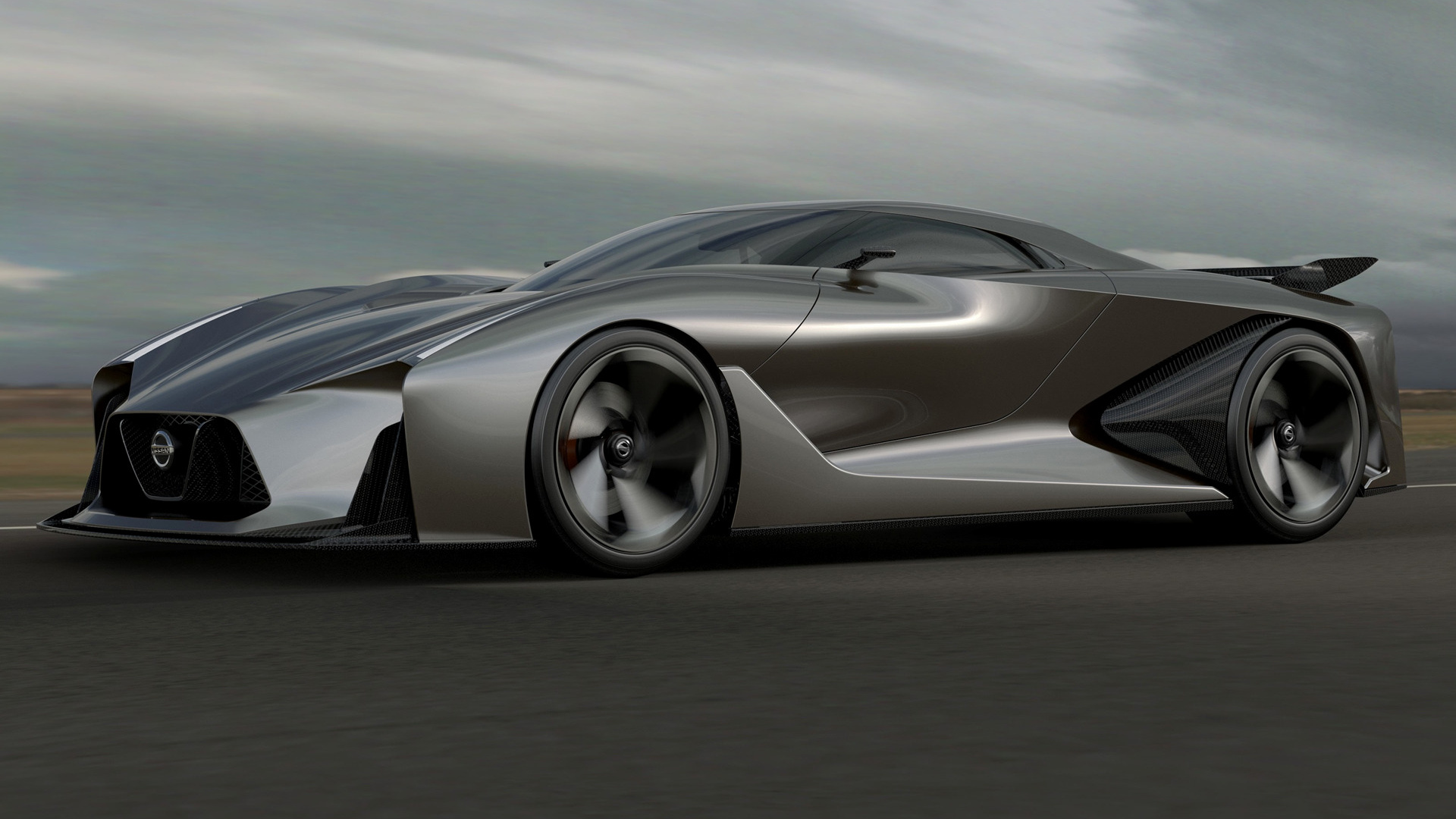 1920x1080 - Nissan Concept Wallpapers 24