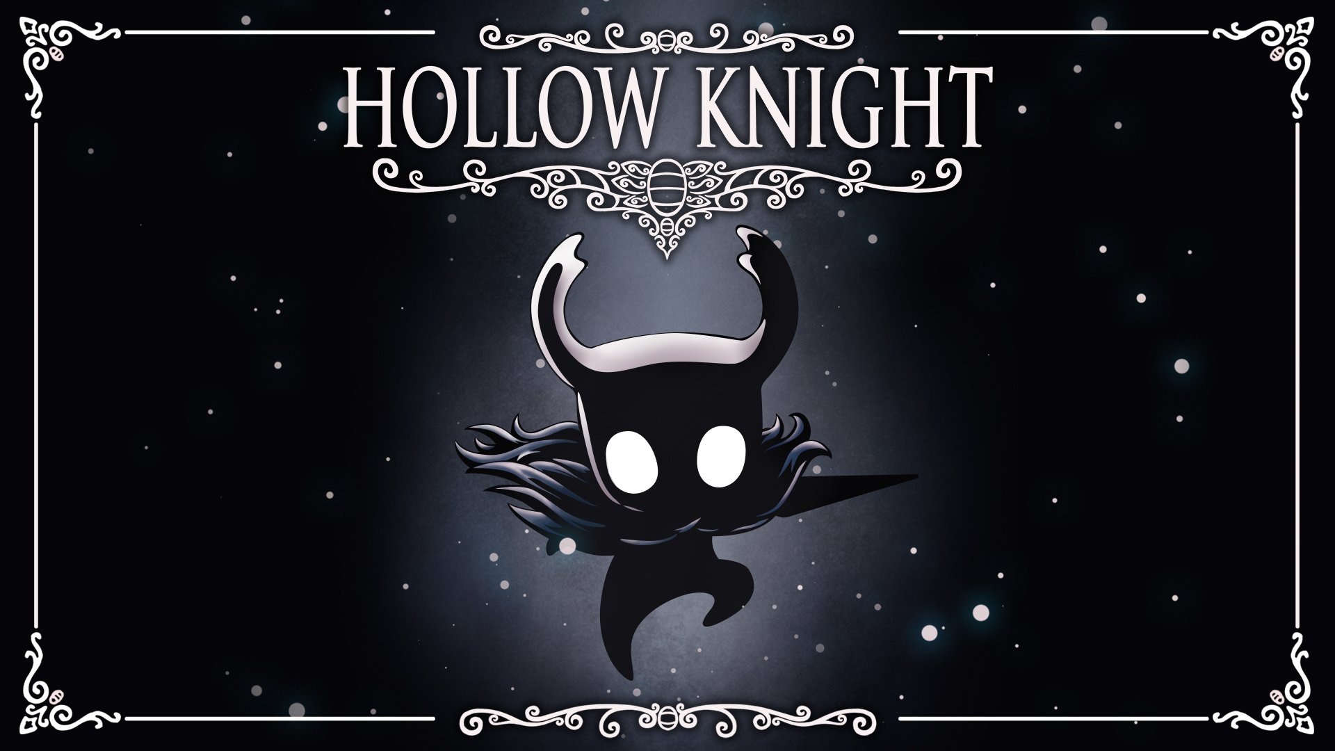 Hollow Knight Hd Wallpapers 33 Images Dodowallpaper
