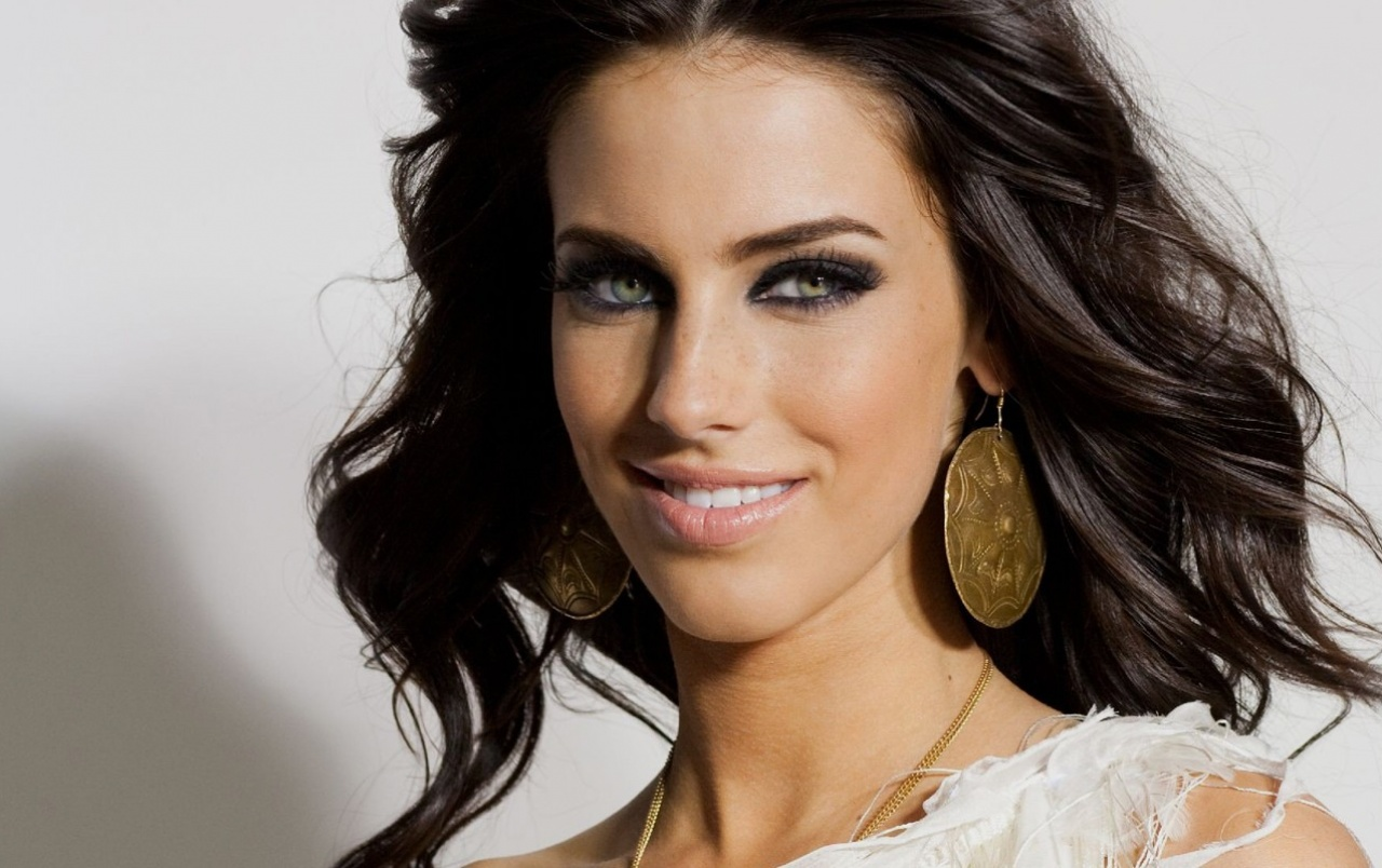 1280x804 - Jessica Lowndes Wallpapers 10