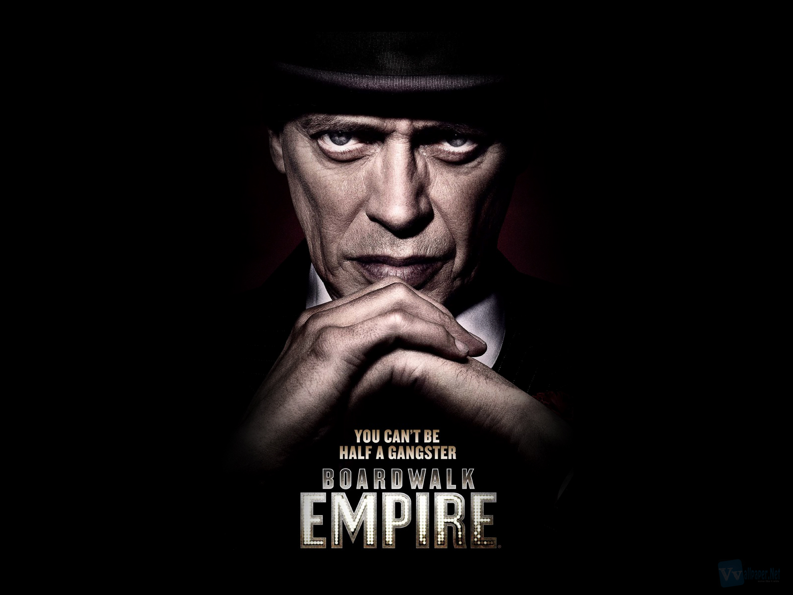 1600x1200 - Nucky Thompson Wallpapers 3