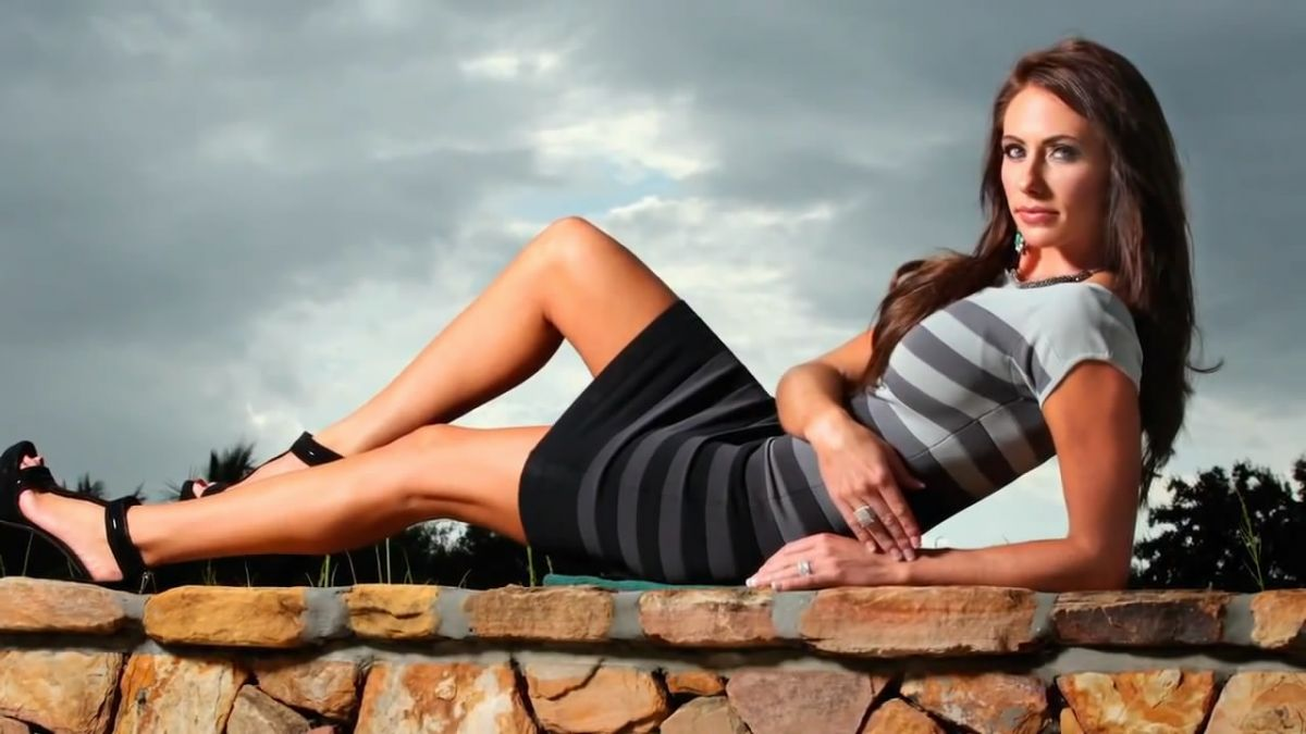 1200x675 - Holly Sonders Wallpapers 11