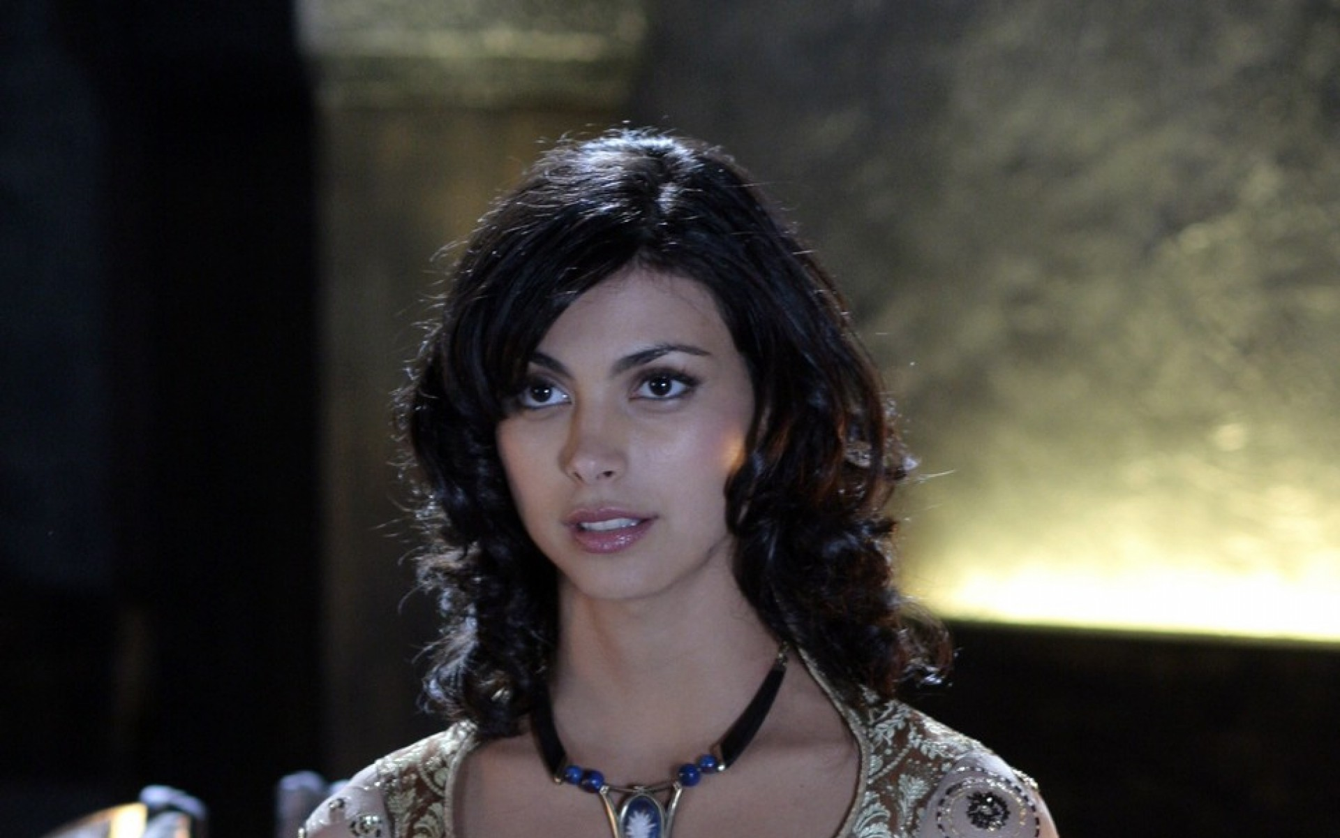 1920x1200 - Morena Baccarin Wallpapers 20