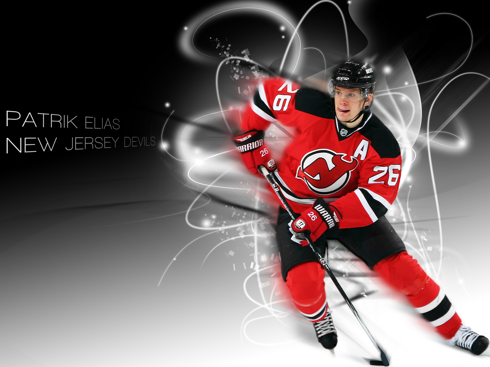 1600x1200 - New Jersey Devils Wallpapers 22