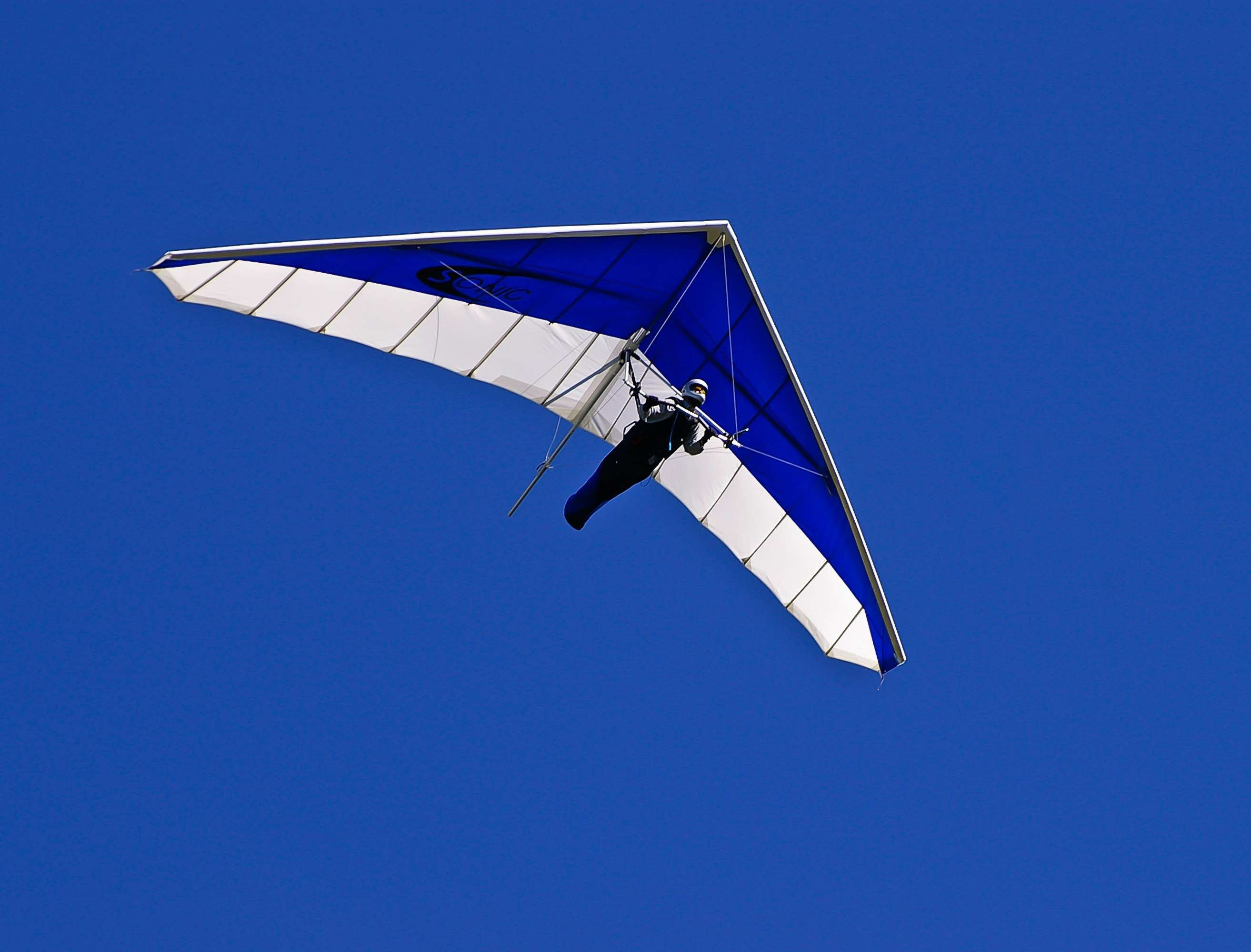 2627x2000 - Hang Gliding Wallpapers 36