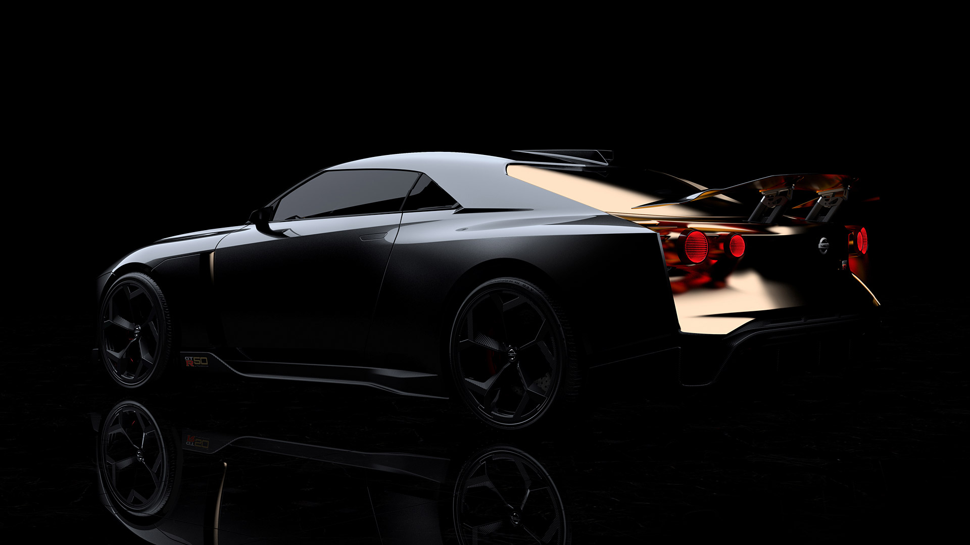 1920x1080 - Nissan Concept Wallpapers 15