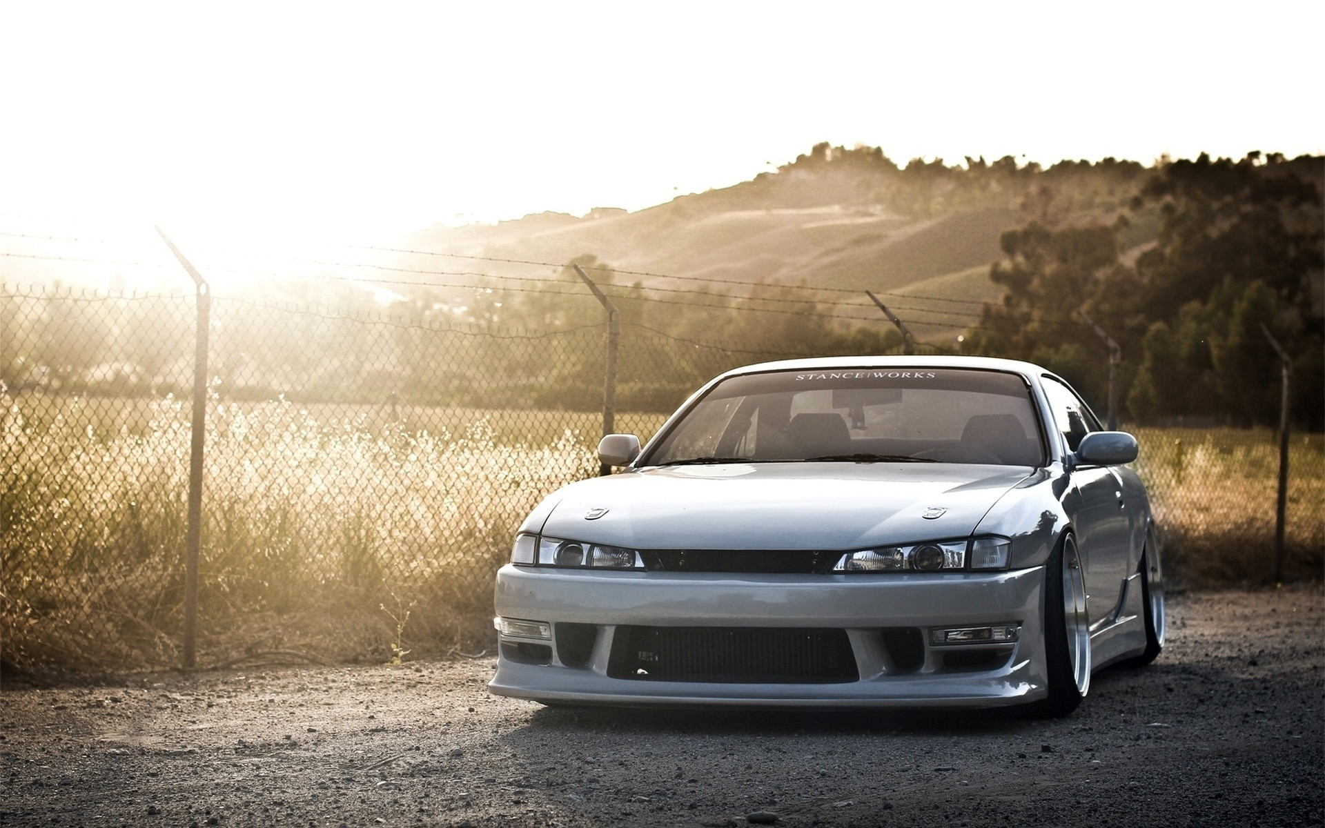 1920x1200 - Nissan Silvia S14 Wallpapers 13