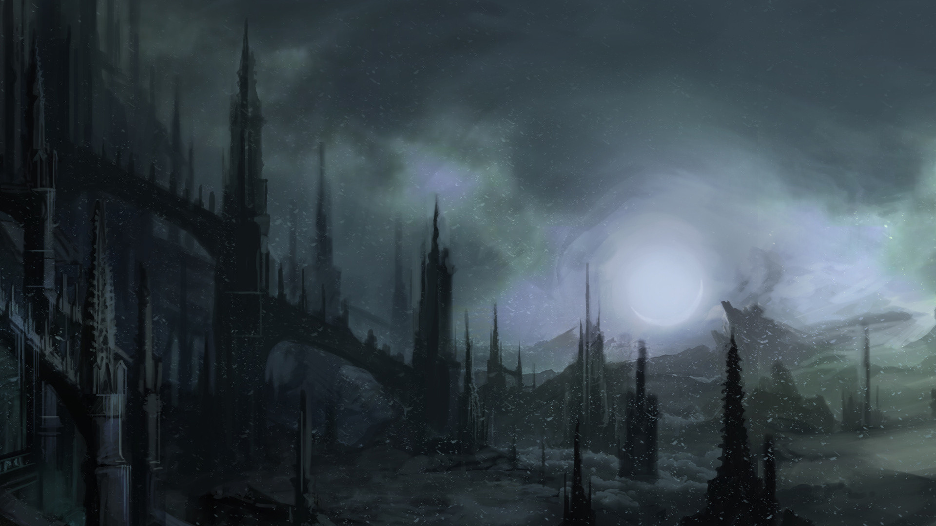 1920x1080 - Cool Gothic Backgrounds 17