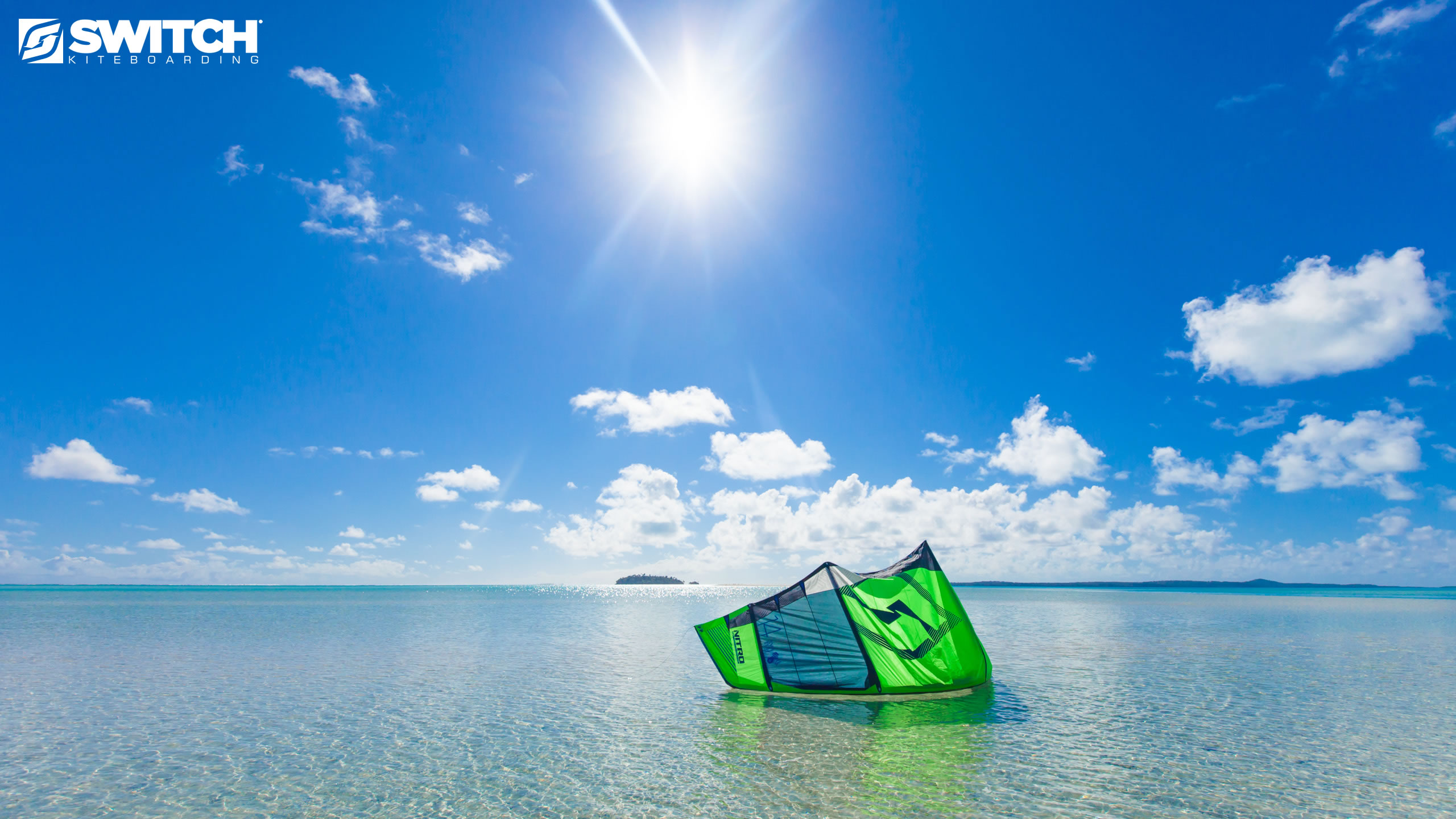 2560x1440 - Kitesurfing Wallpapers 10