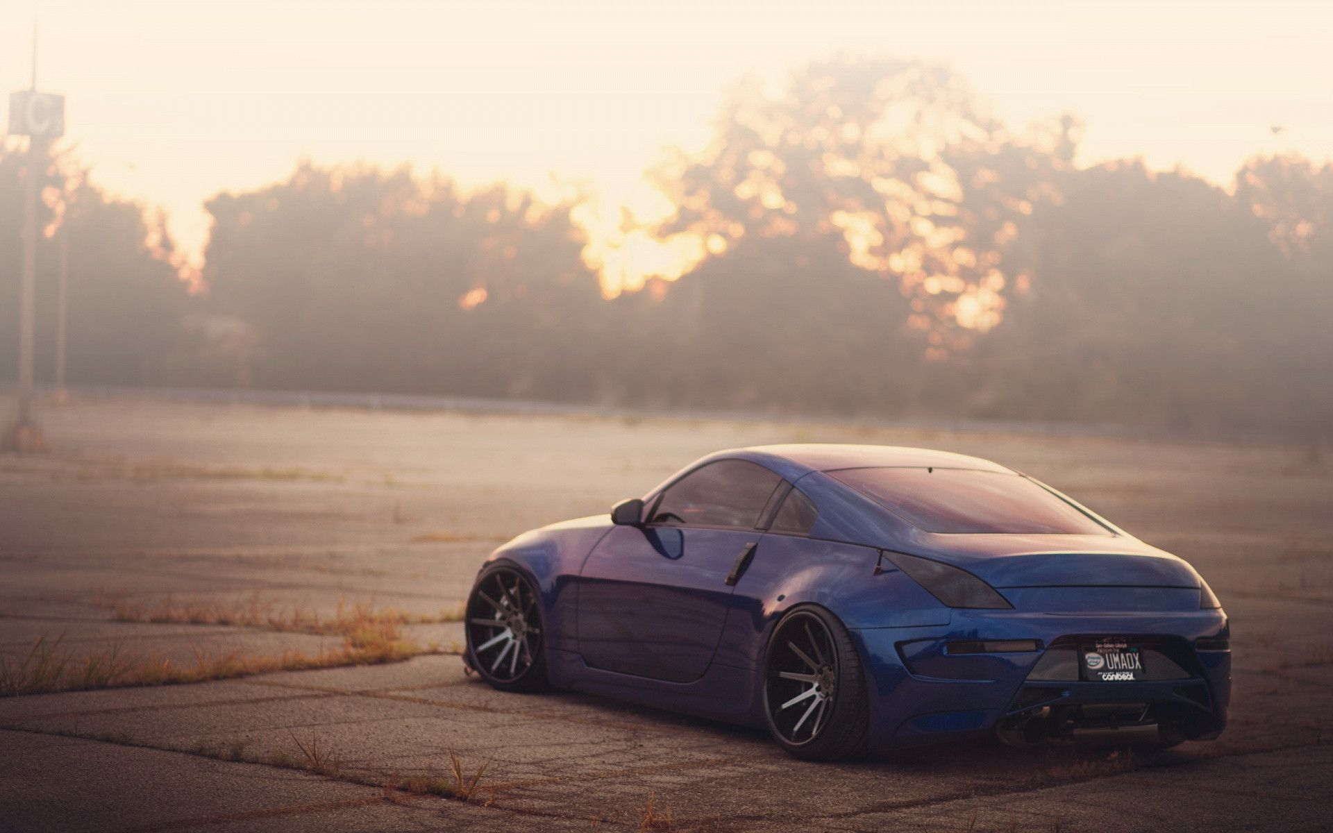1920x1200 - Nissan 350Z Wallpapers 17