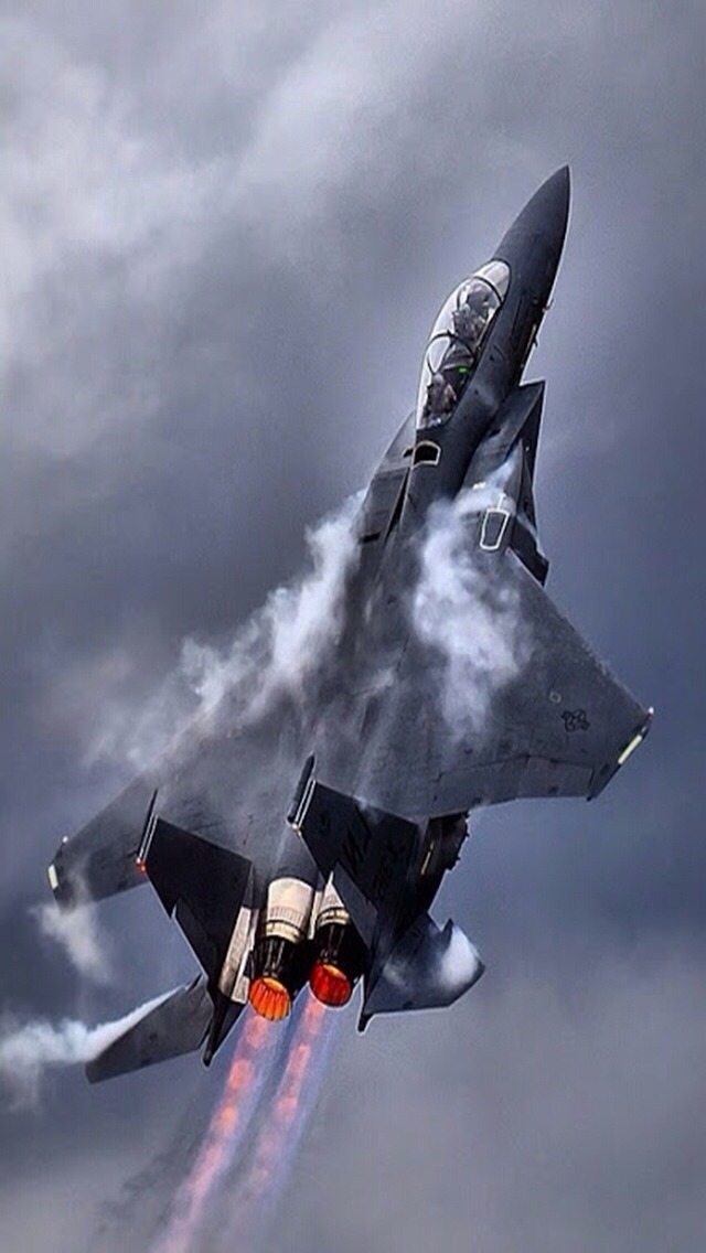 640x1136 - Air Force Wallpaper for iPhone 29