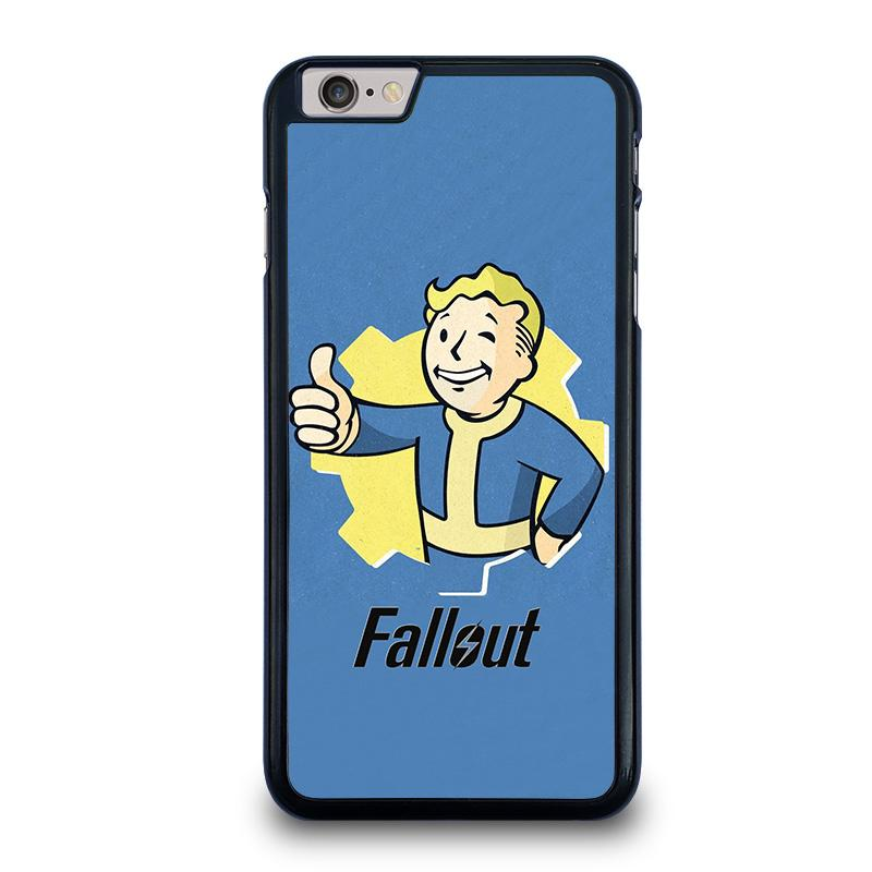 800x800 - Fallout iPhone 6 4