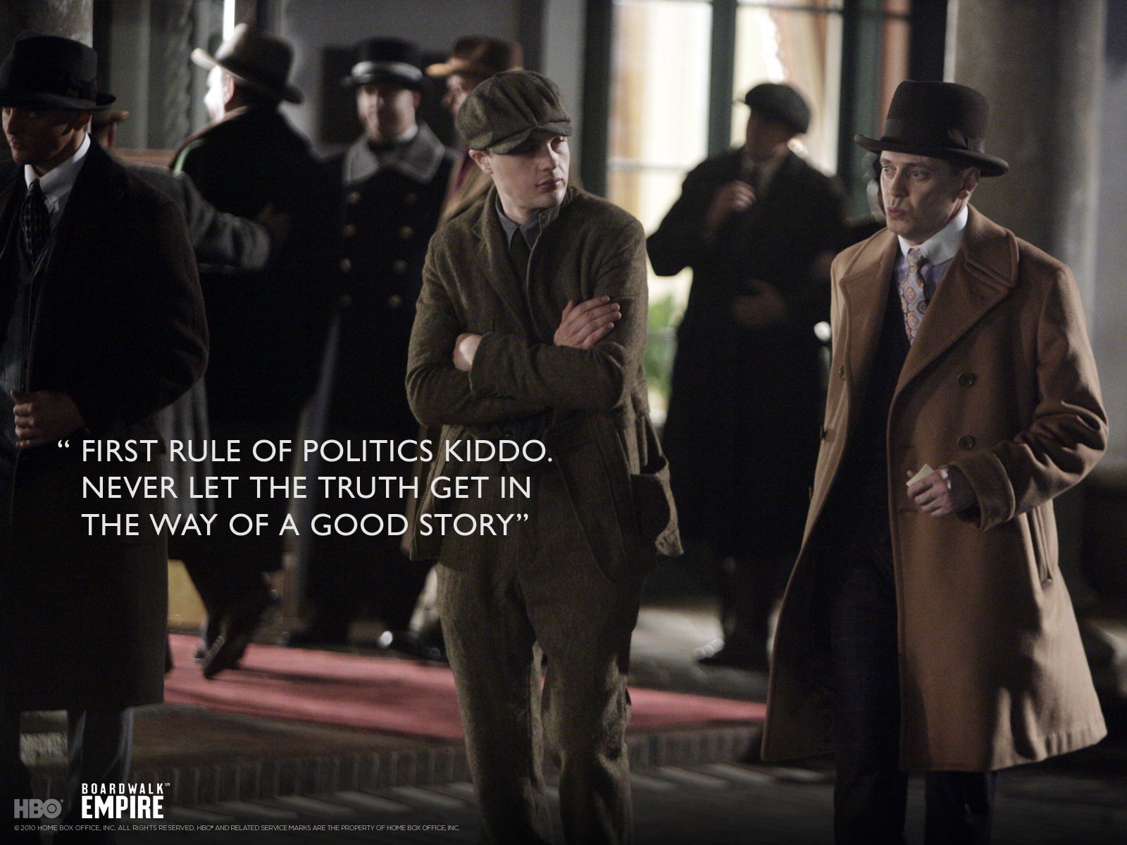 1600x1200 - Nucky Thompson Wallpapers 10