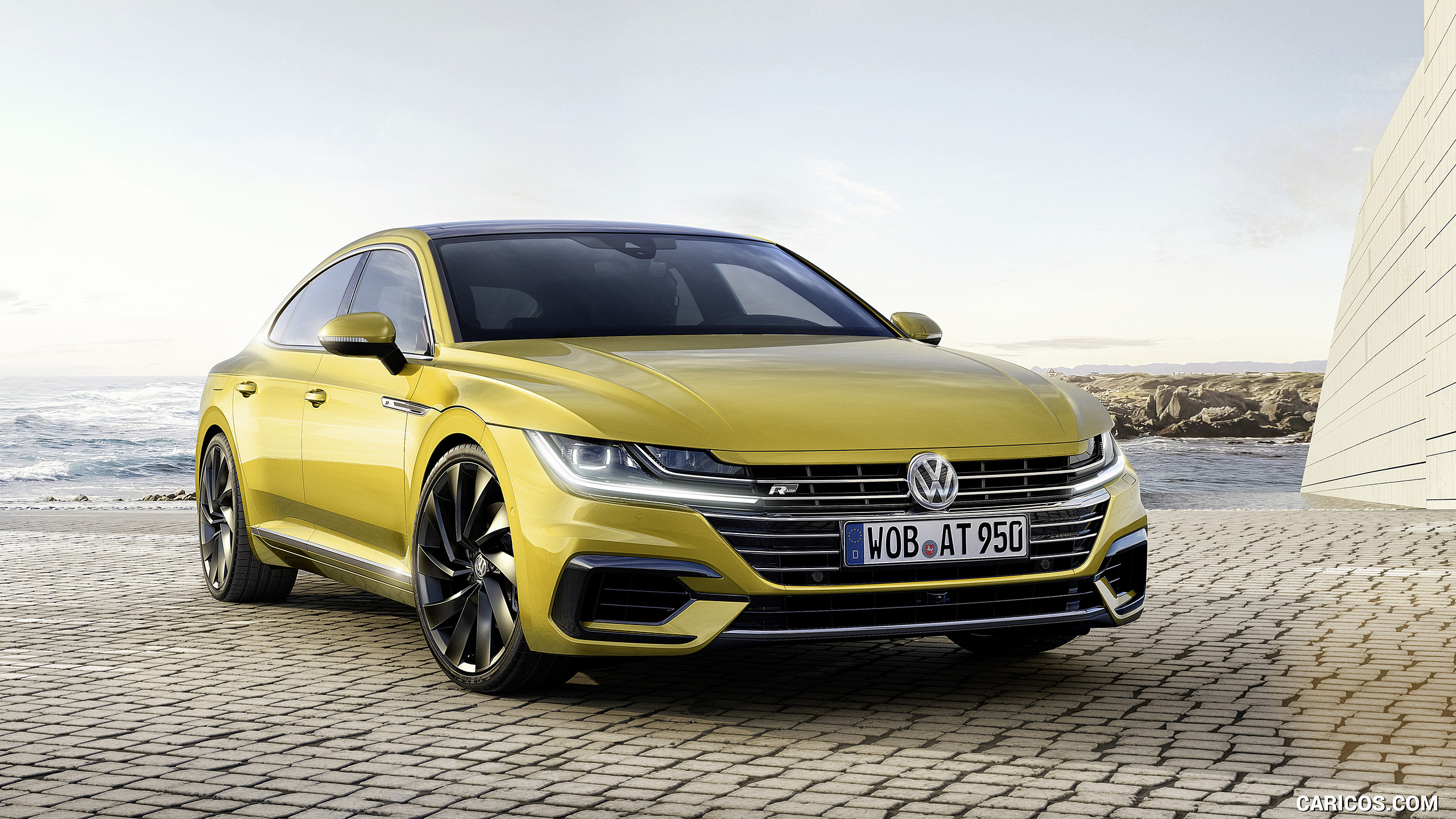 2560x1440 - Volkswagen Arteon Wallpapers 35