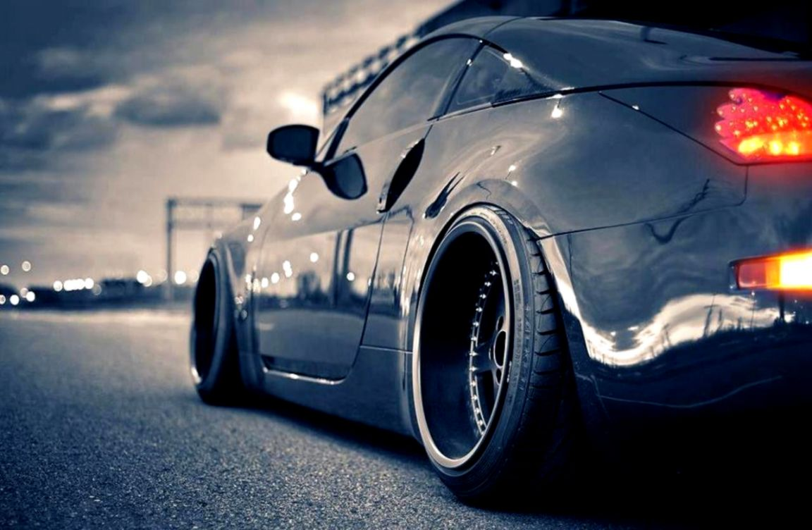 1152x752 - Nissan 350Z Wallpapers 30