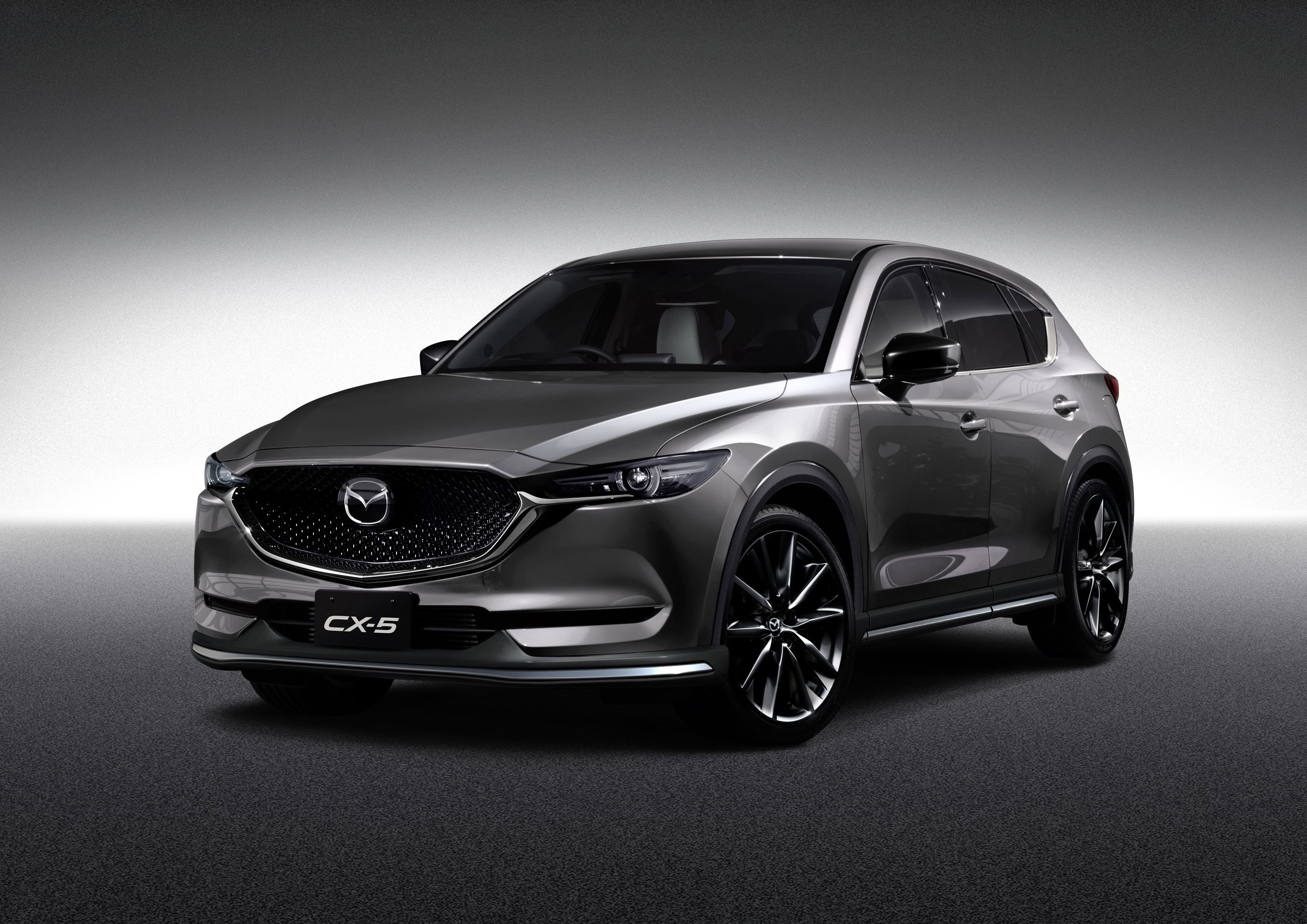 2756x1949 - Mazda CX-5 Wallpapers 3