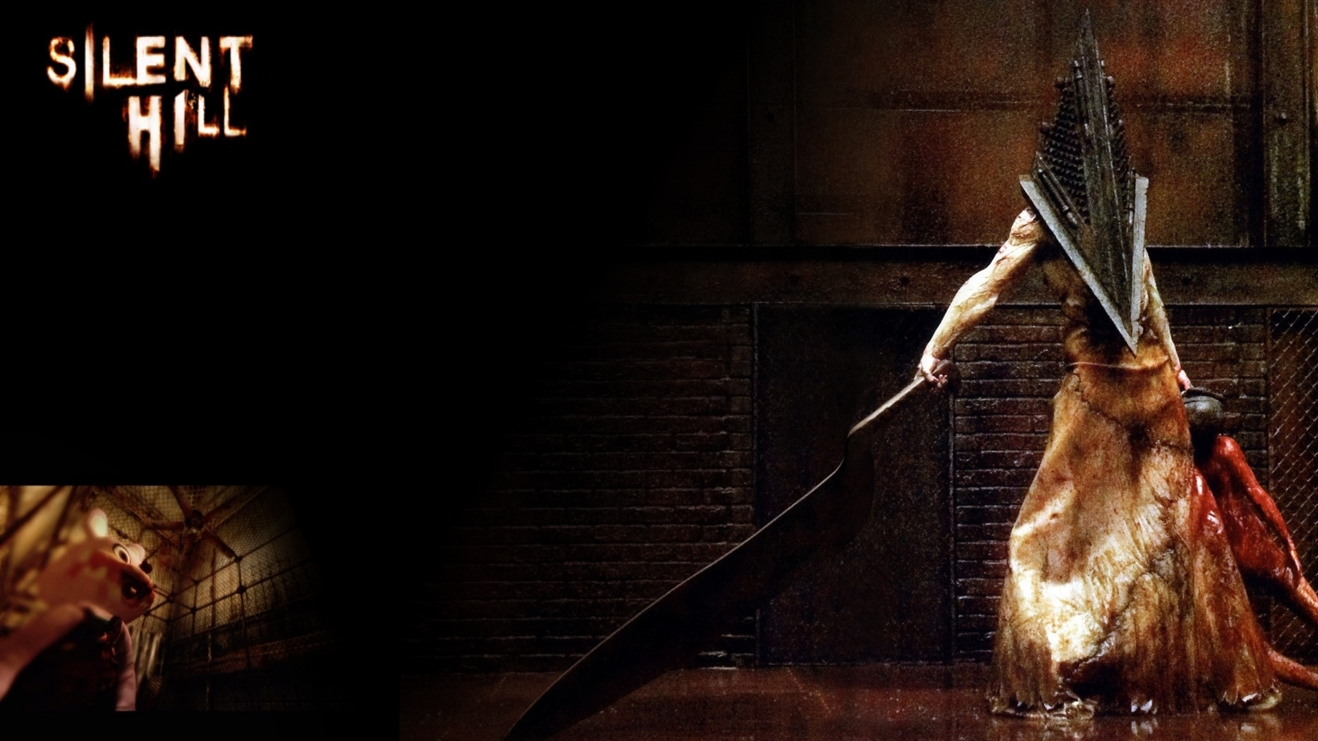 1920x1080 - Silent Hill HD Wallpapers 4