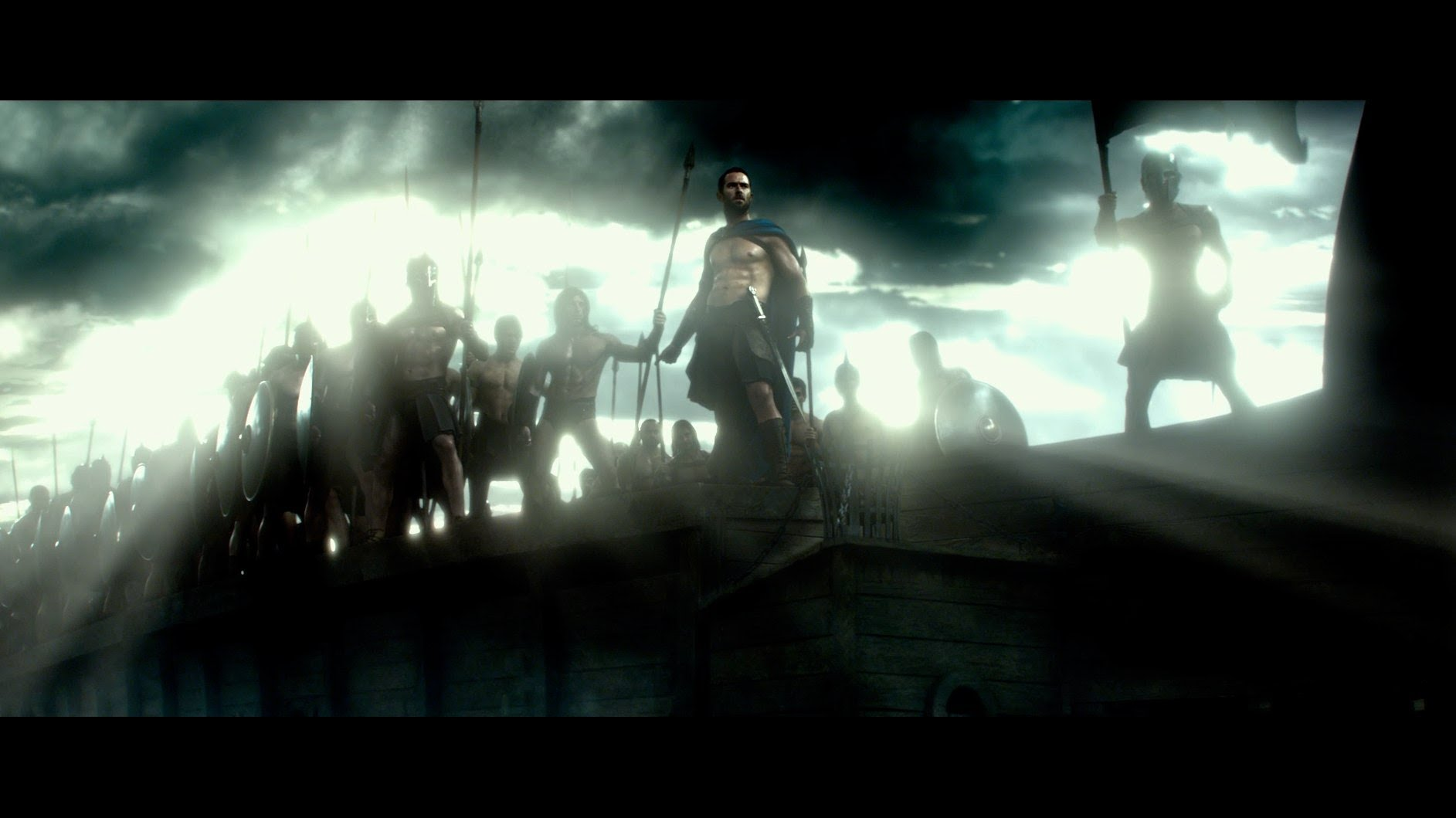 1885x1059 - 300: Rise of an Empire Wallpapers 18