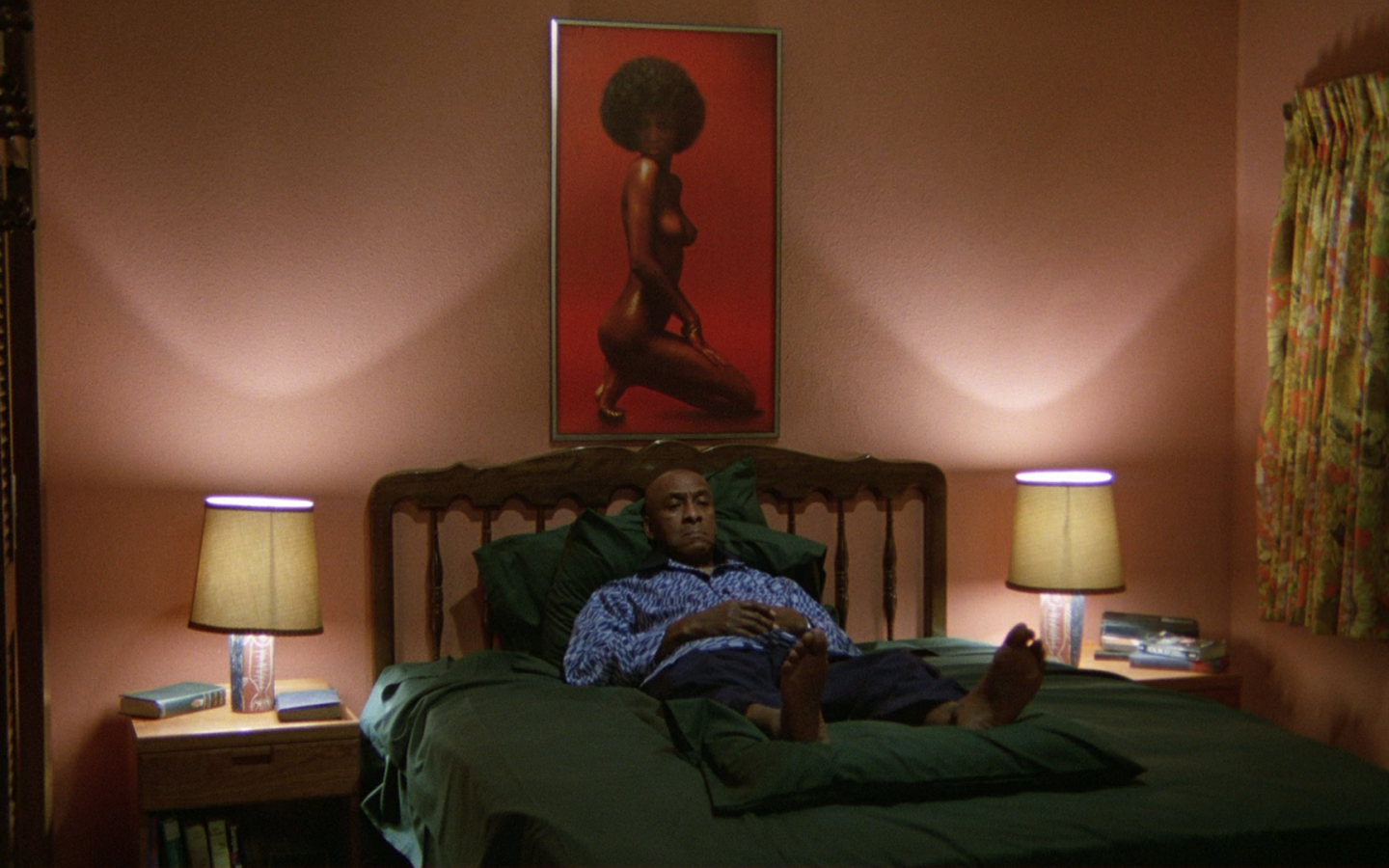 1440x900 - Scatman Crothers Wallpapers 28