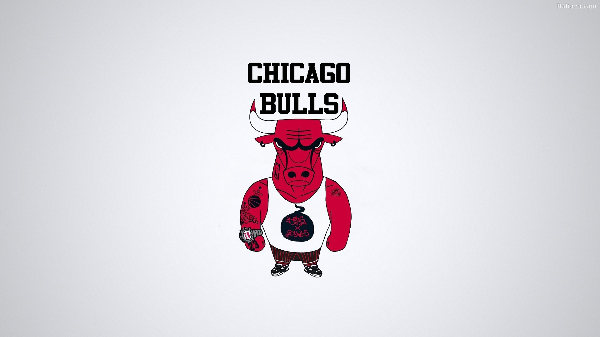 1920x1080 - Chicago Bulls HD 17