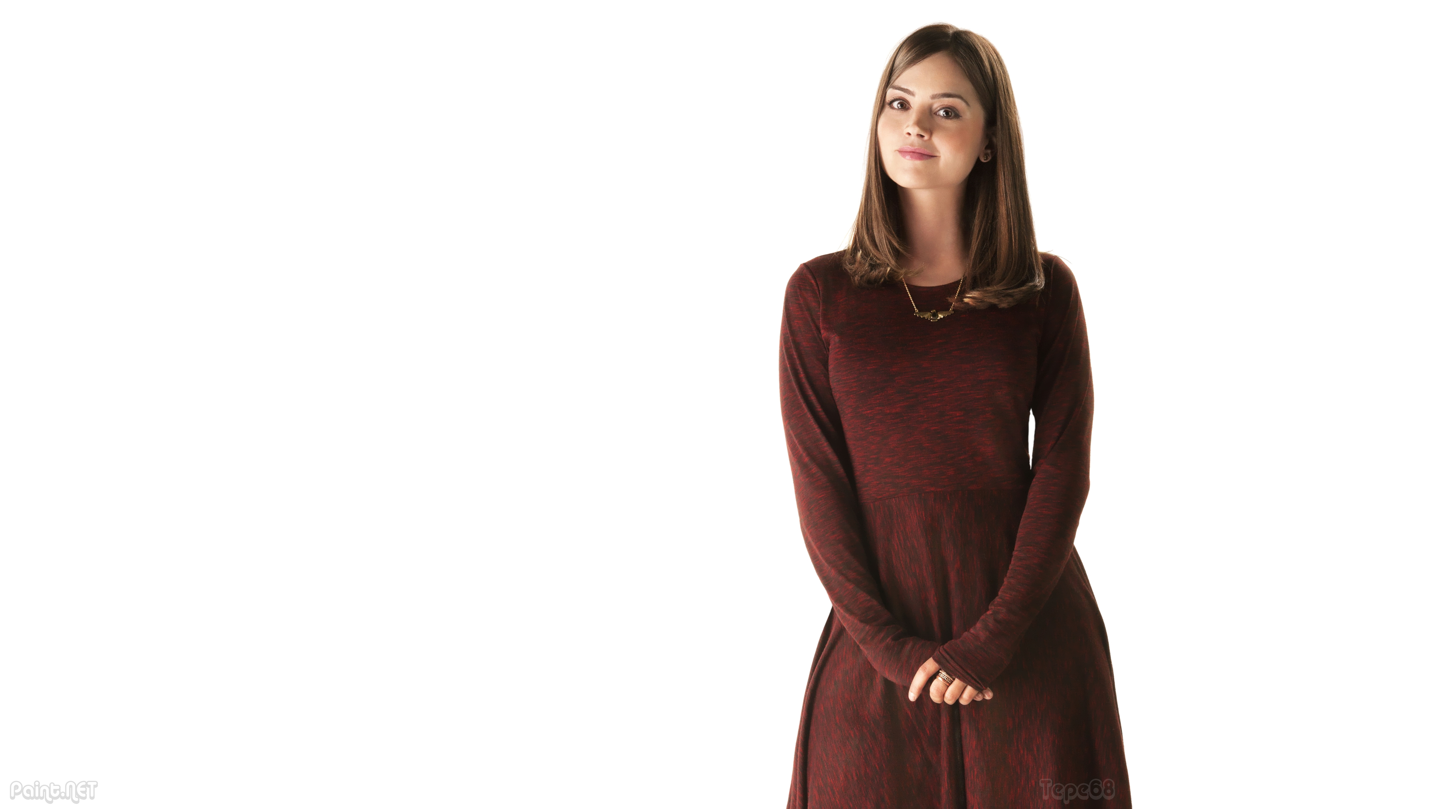 4800x2700 - Jenna-Louise Coleman Wallpapers 7