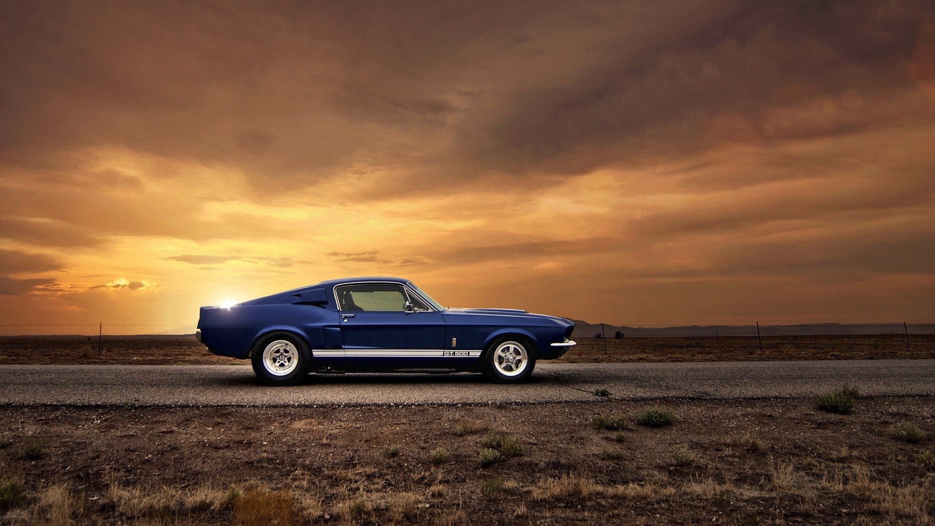 1920x1080 - Ford Mustang GT500 Wallpapers 14