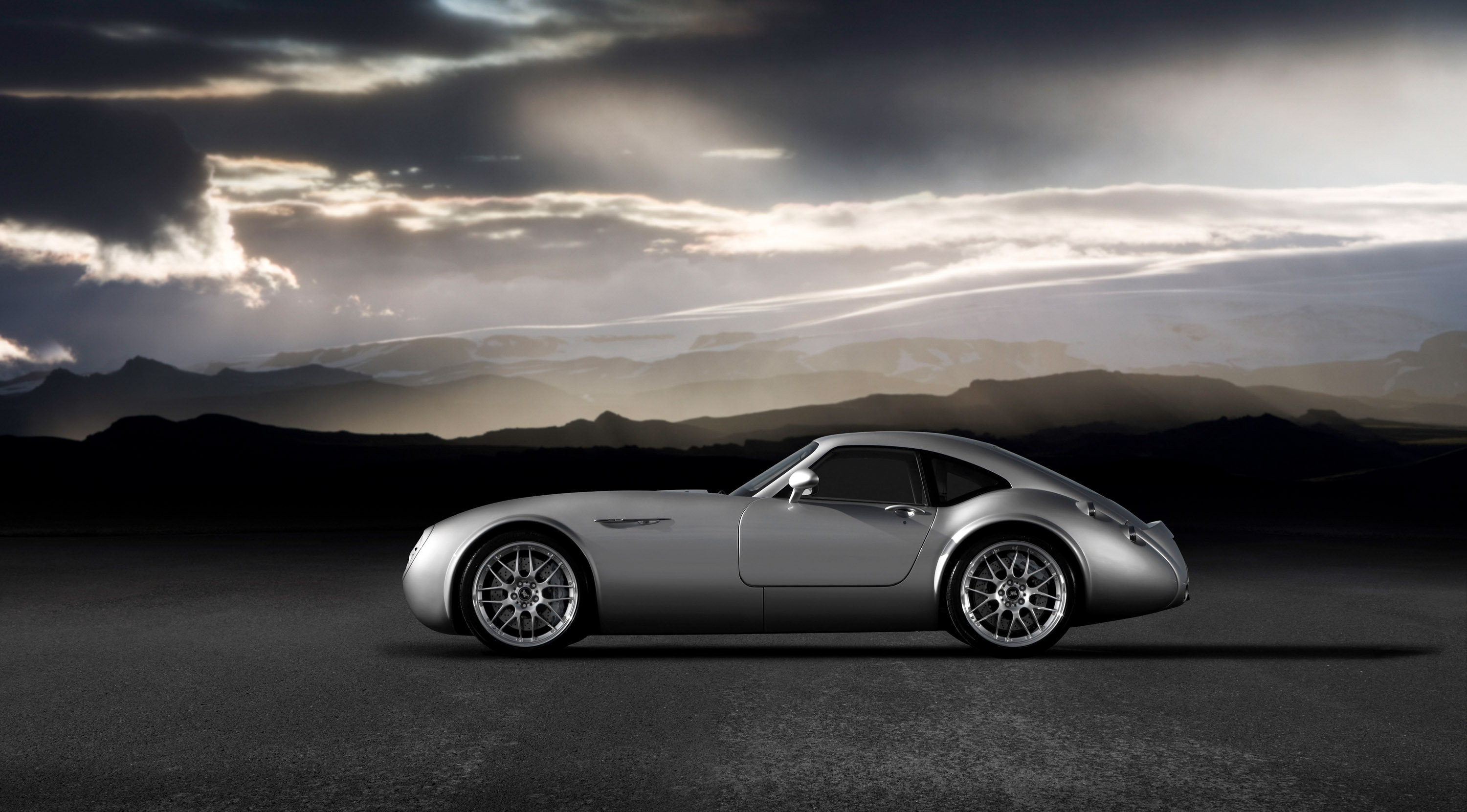 3000x1661 - Wiesmann GT MF4 Wallpapers 34