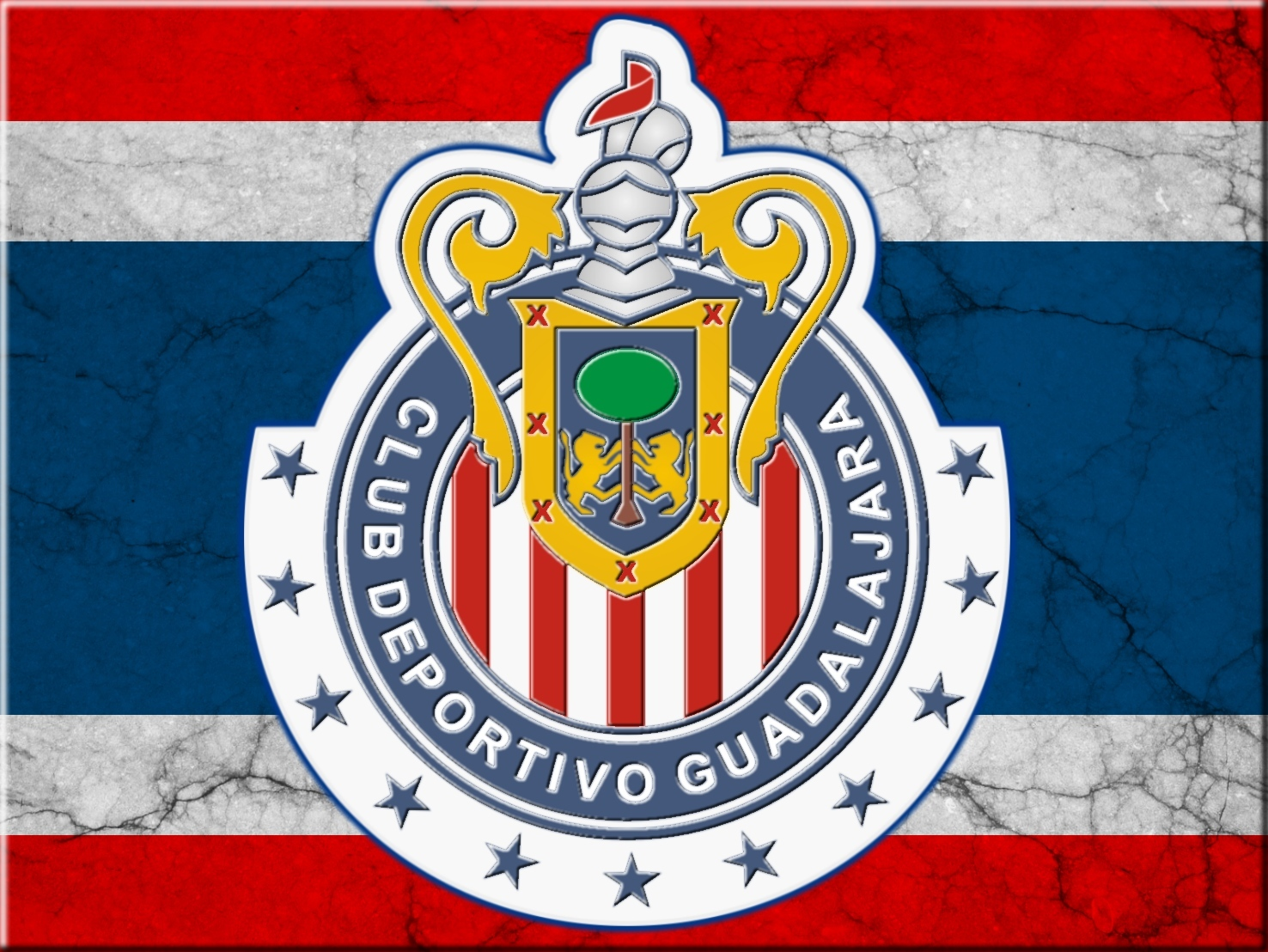 1476x1108 - C.D. Guadalajara Wallpapers 13