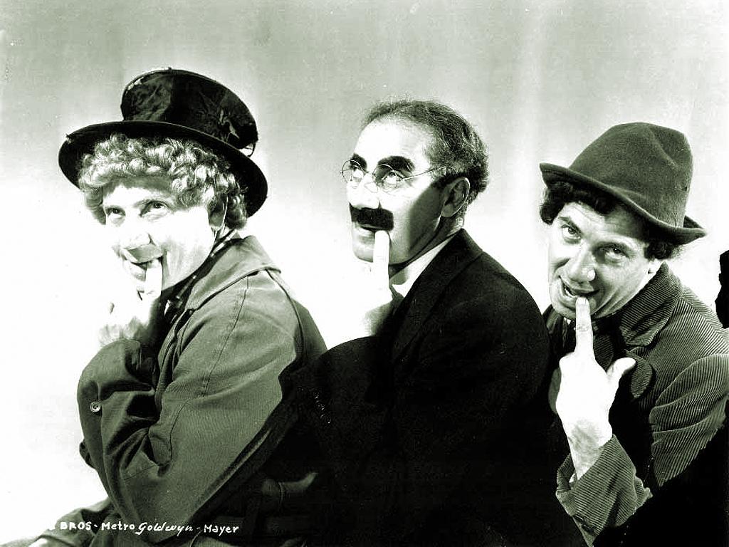 1024x768 - Marx Brothers Wallpapers 6