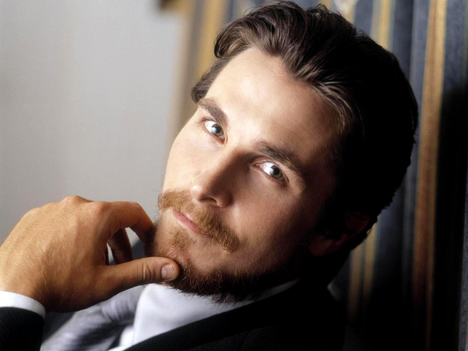 1600x1200 - Christian Bale Wallpapers 18