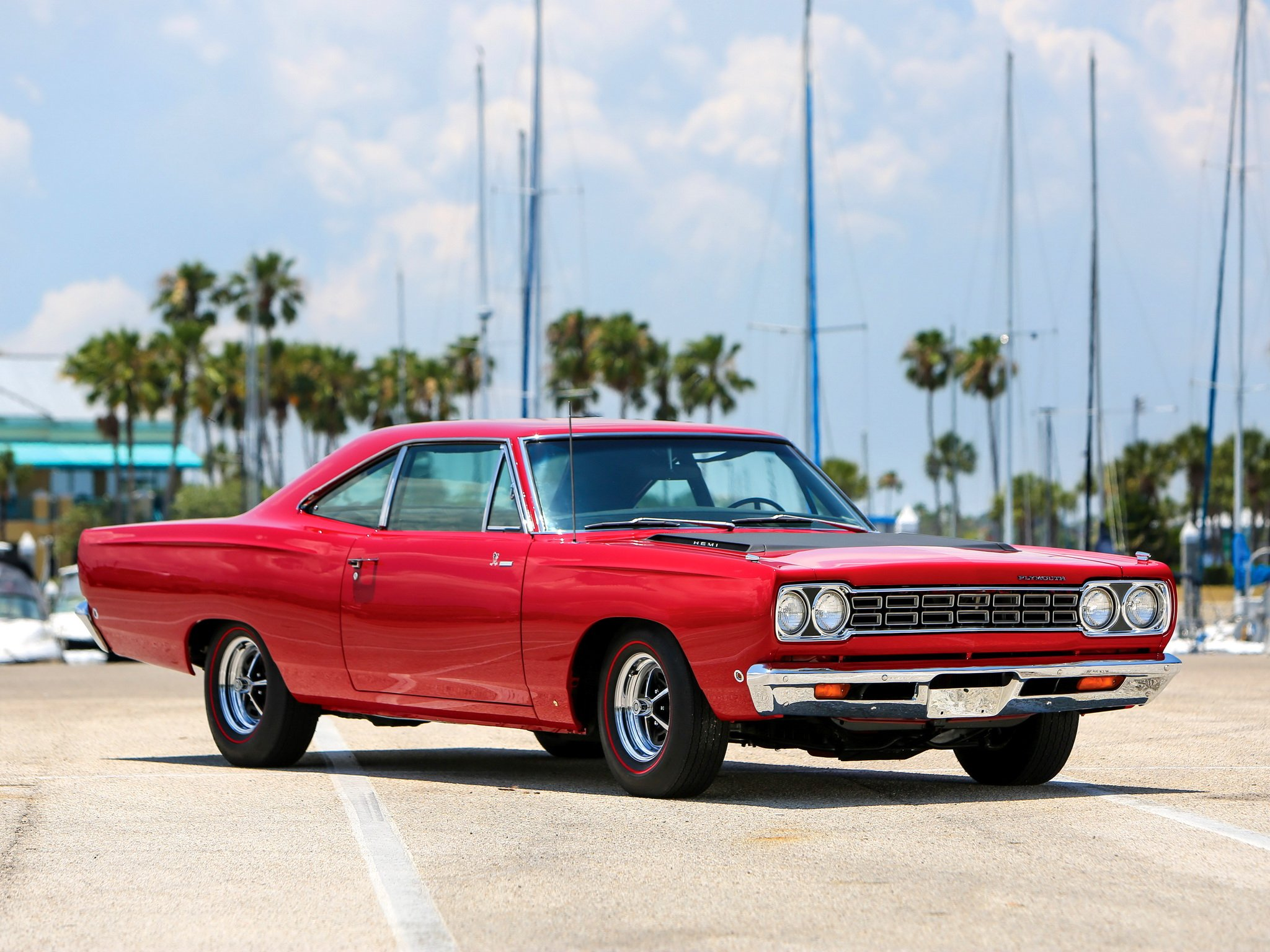 2048x1536 - Plymouth Road Runner Wallpapers 13