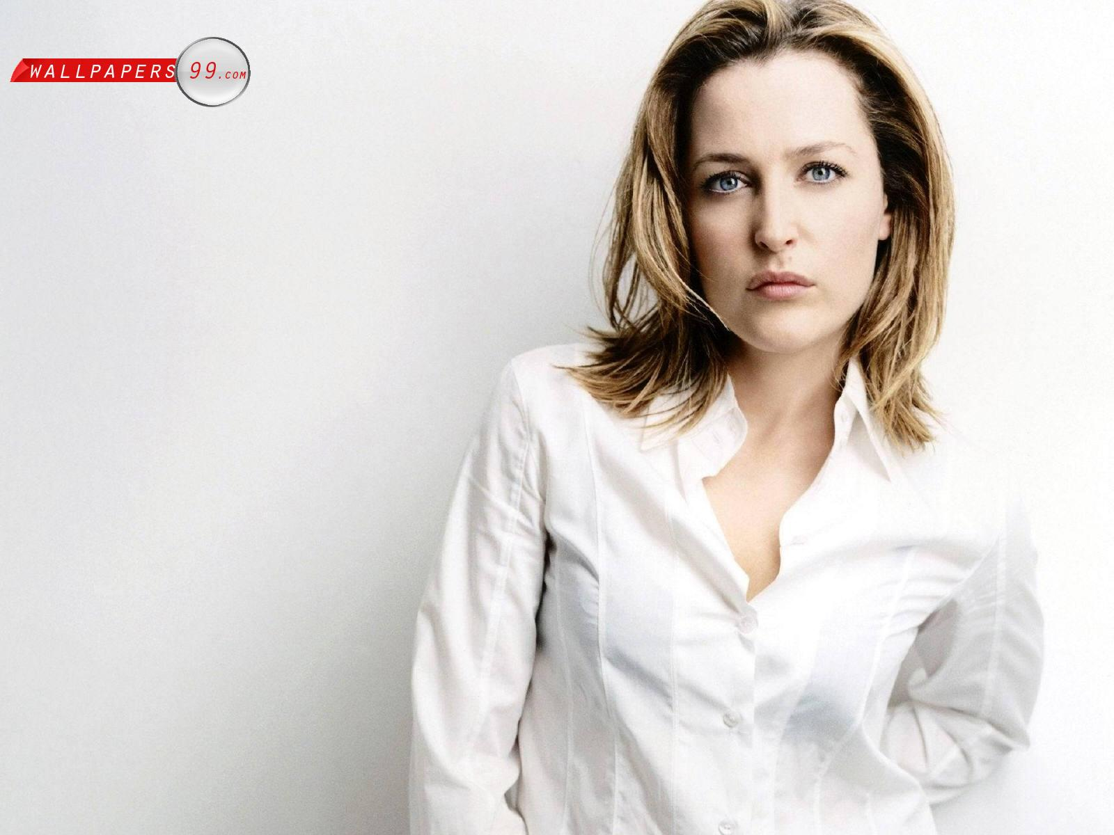 1600x1200 - Gillian Anderson Wallpapers 22