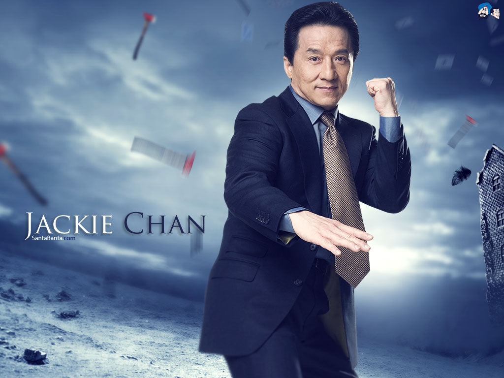 1024x768 - Jackie Chan Wallpapers 3