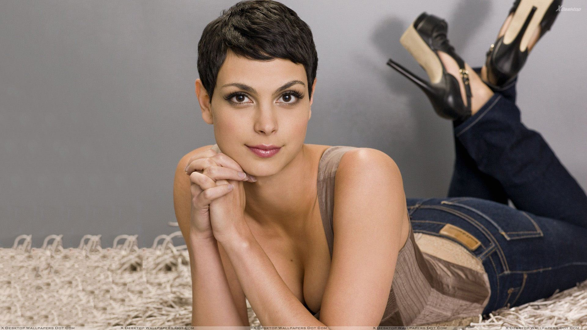 1920x1080 - Morena Baccarin Wallpapers 11