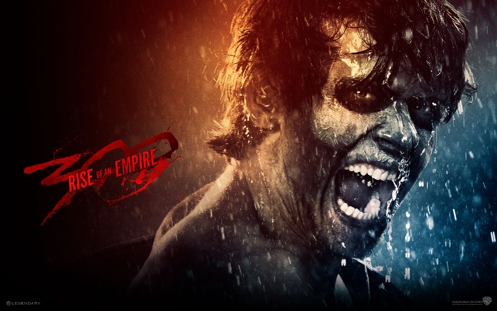 1920x1200 - 300: Rise of an Empire Wallpapers 9