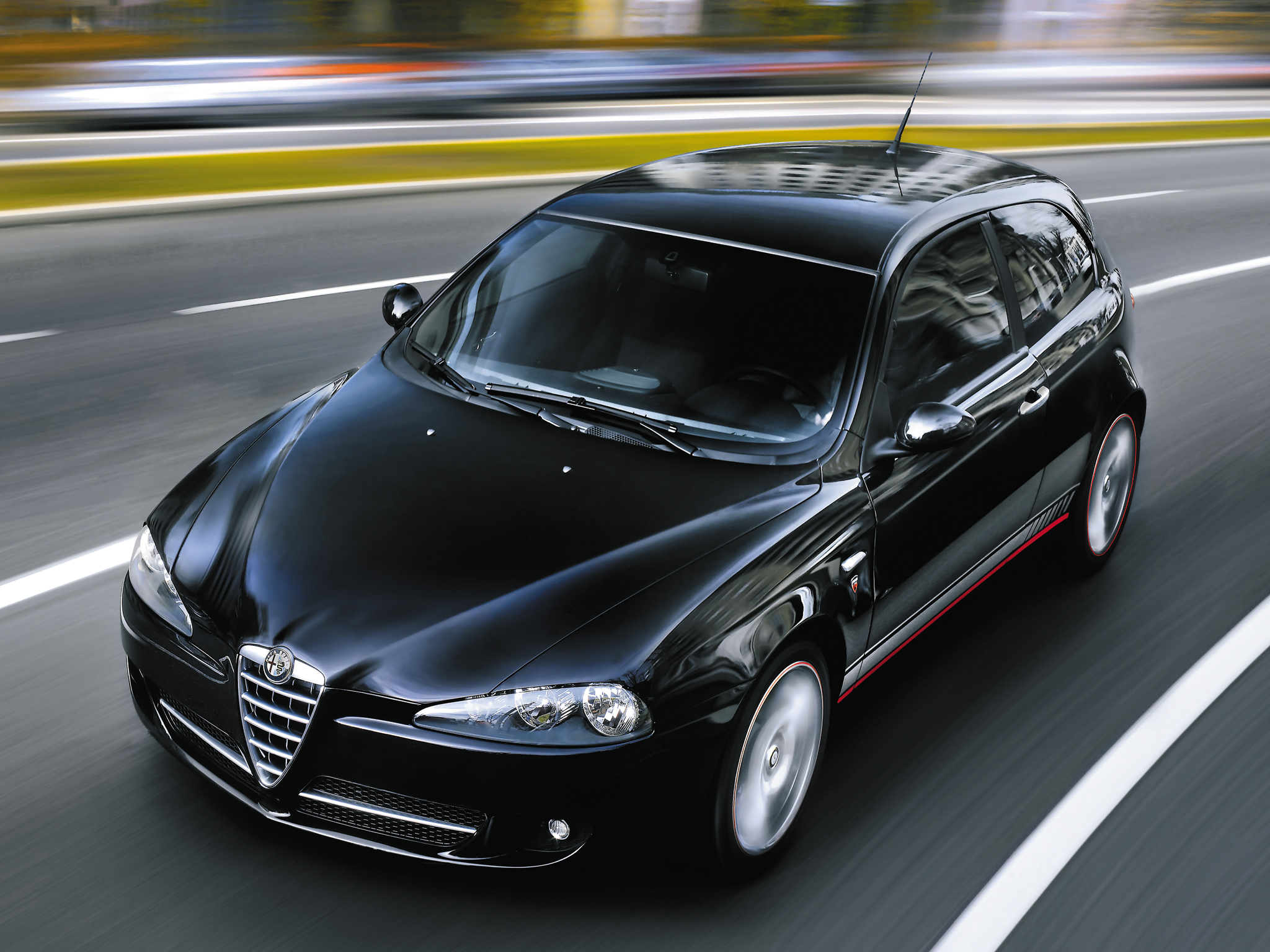 2048x1536 - Alfa Romeo 147 Wallpapers 1