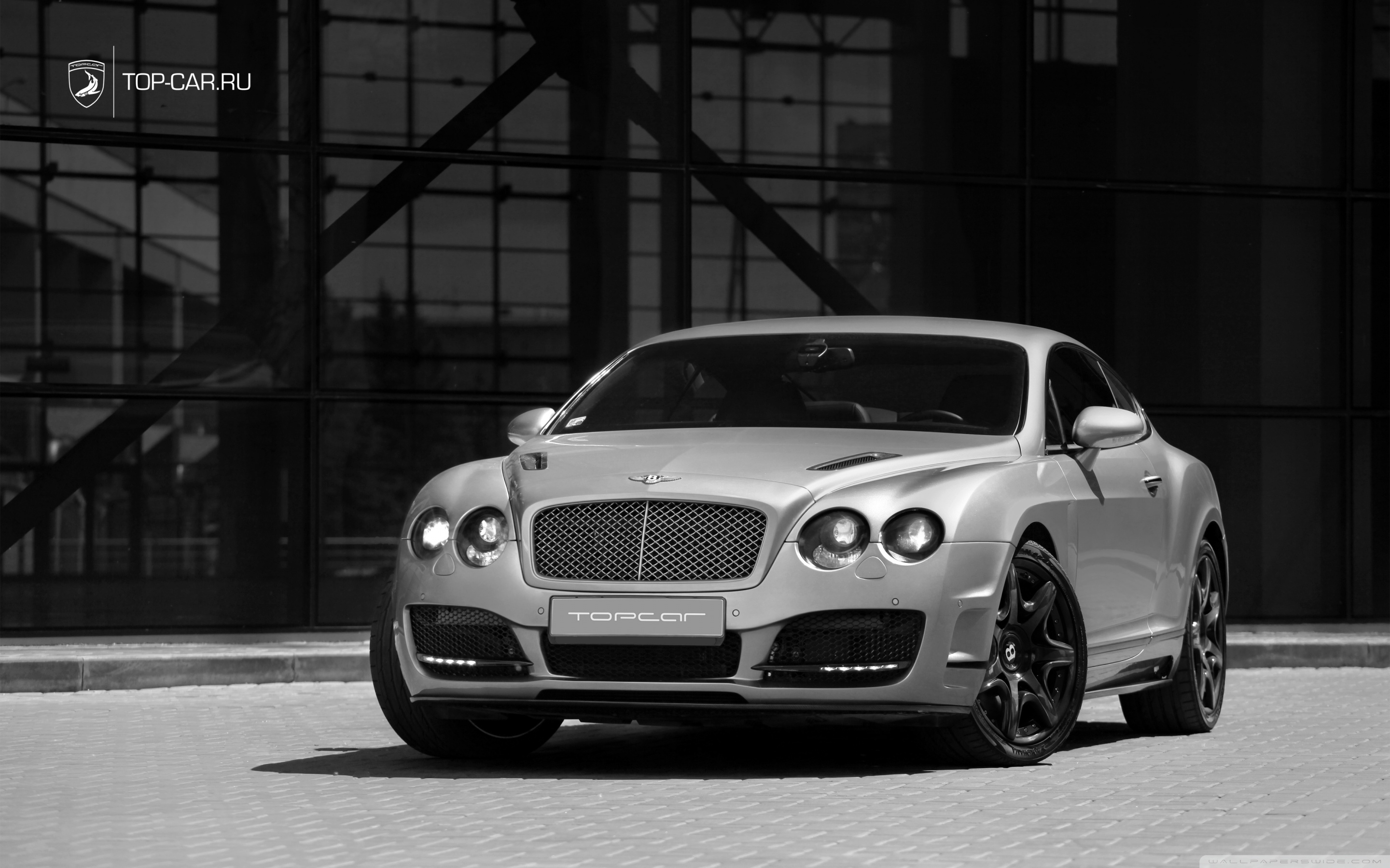 2880x1800 - Bentley Continental GT Wallpapers 28