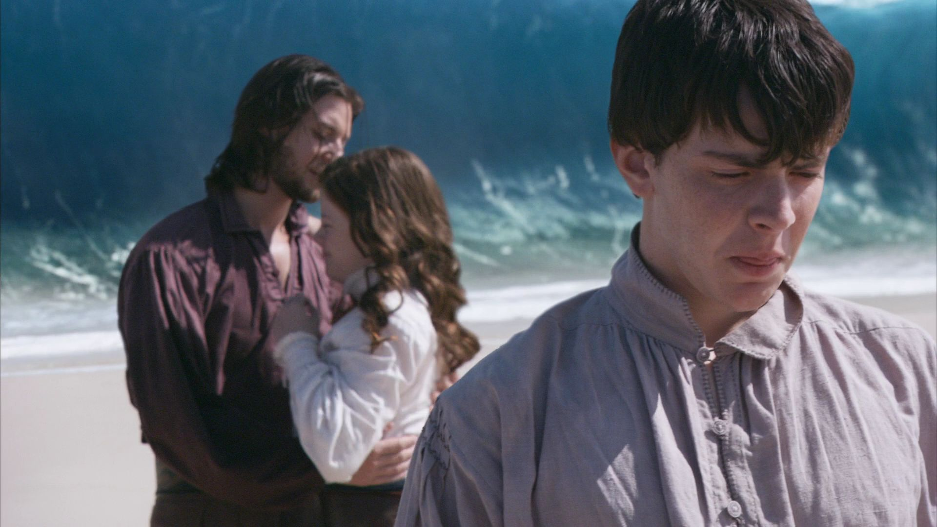 1920x1080 - The Chronicles of Narnia: The Voyage of the Dawn Treader Wallpapers 36